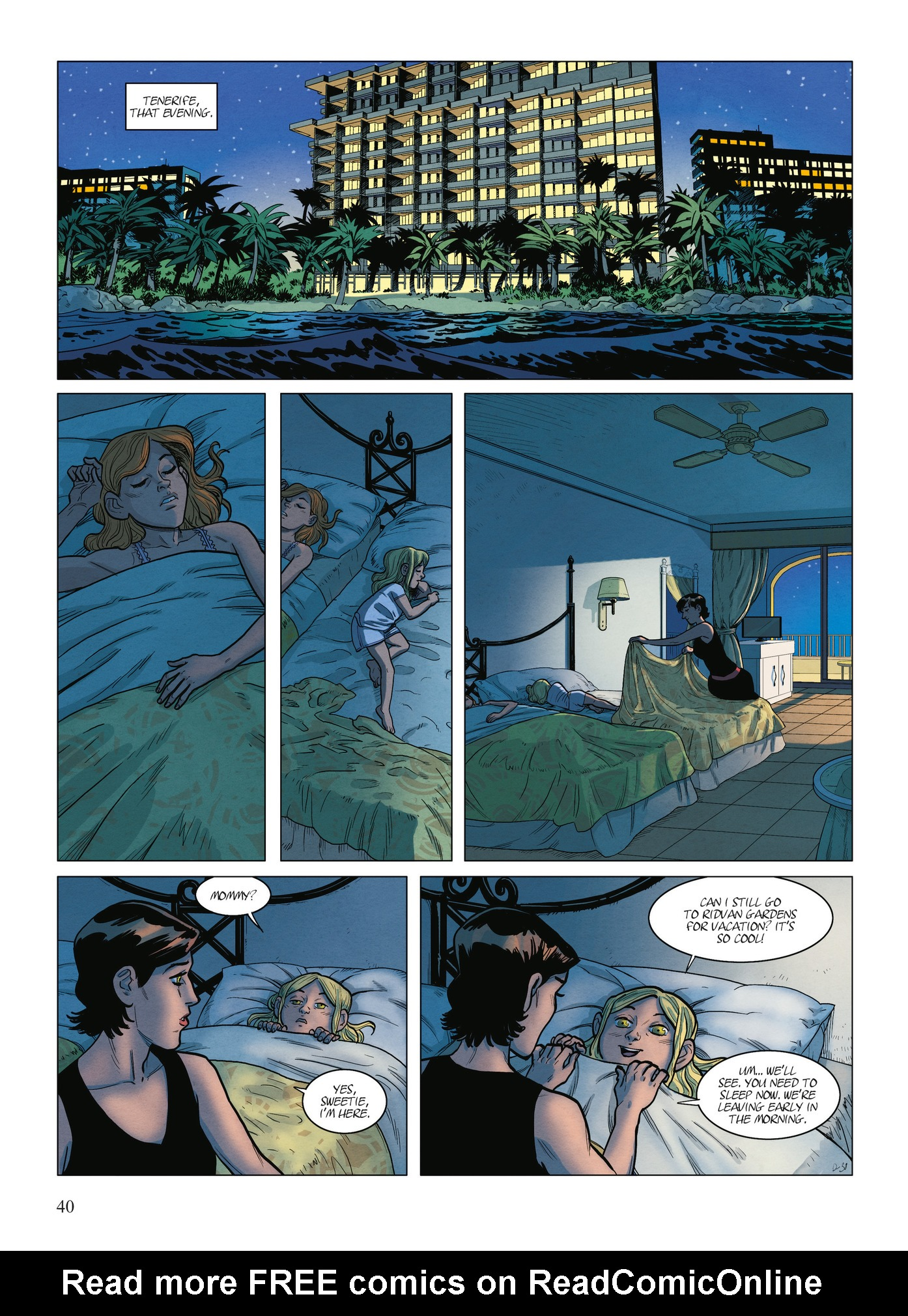 Read online Alter Ego comic -  Issue #9 - 42
