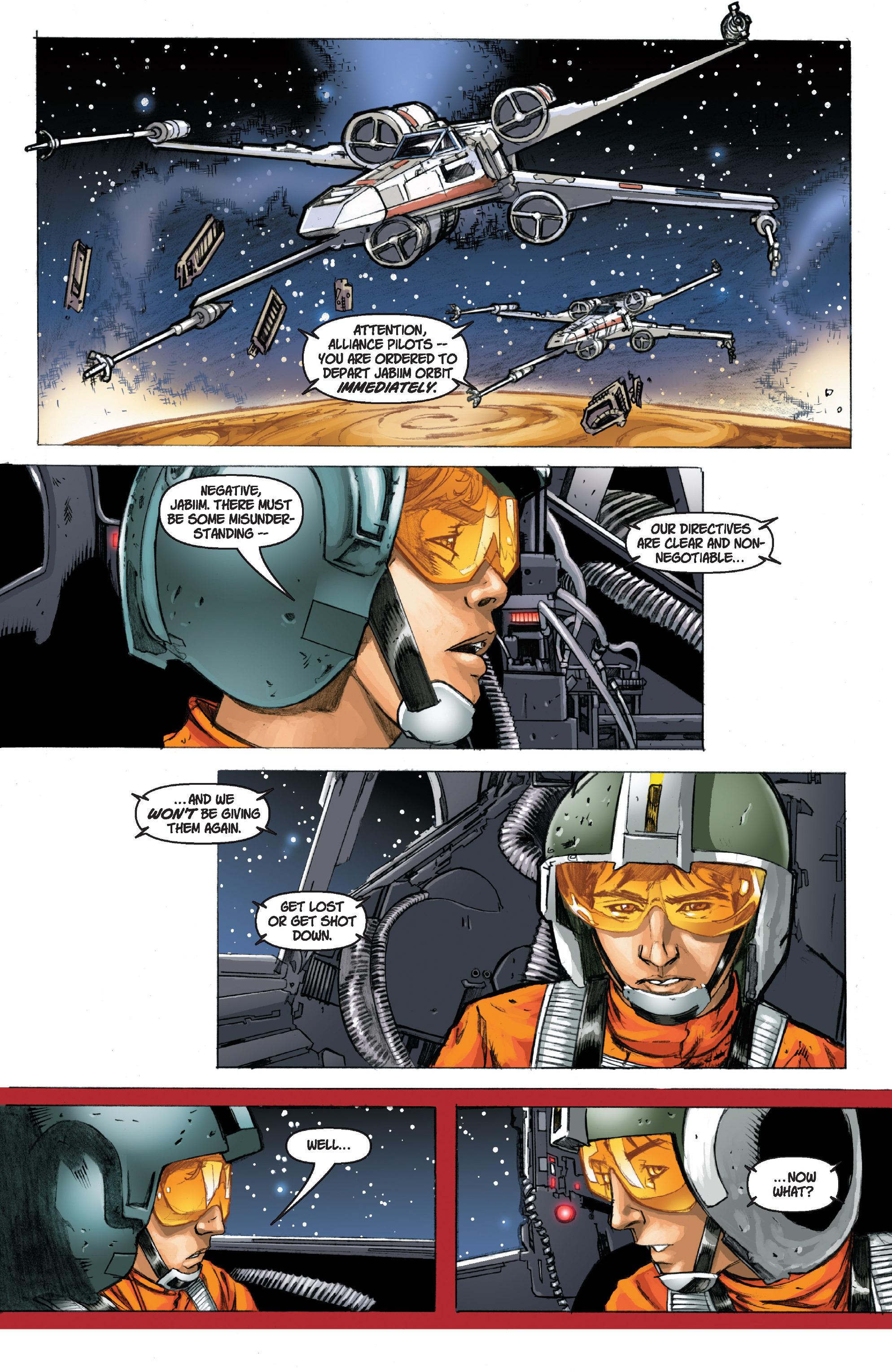 Read online Star Wars Omnibus comic -  Issue # Vol. 20 - 94