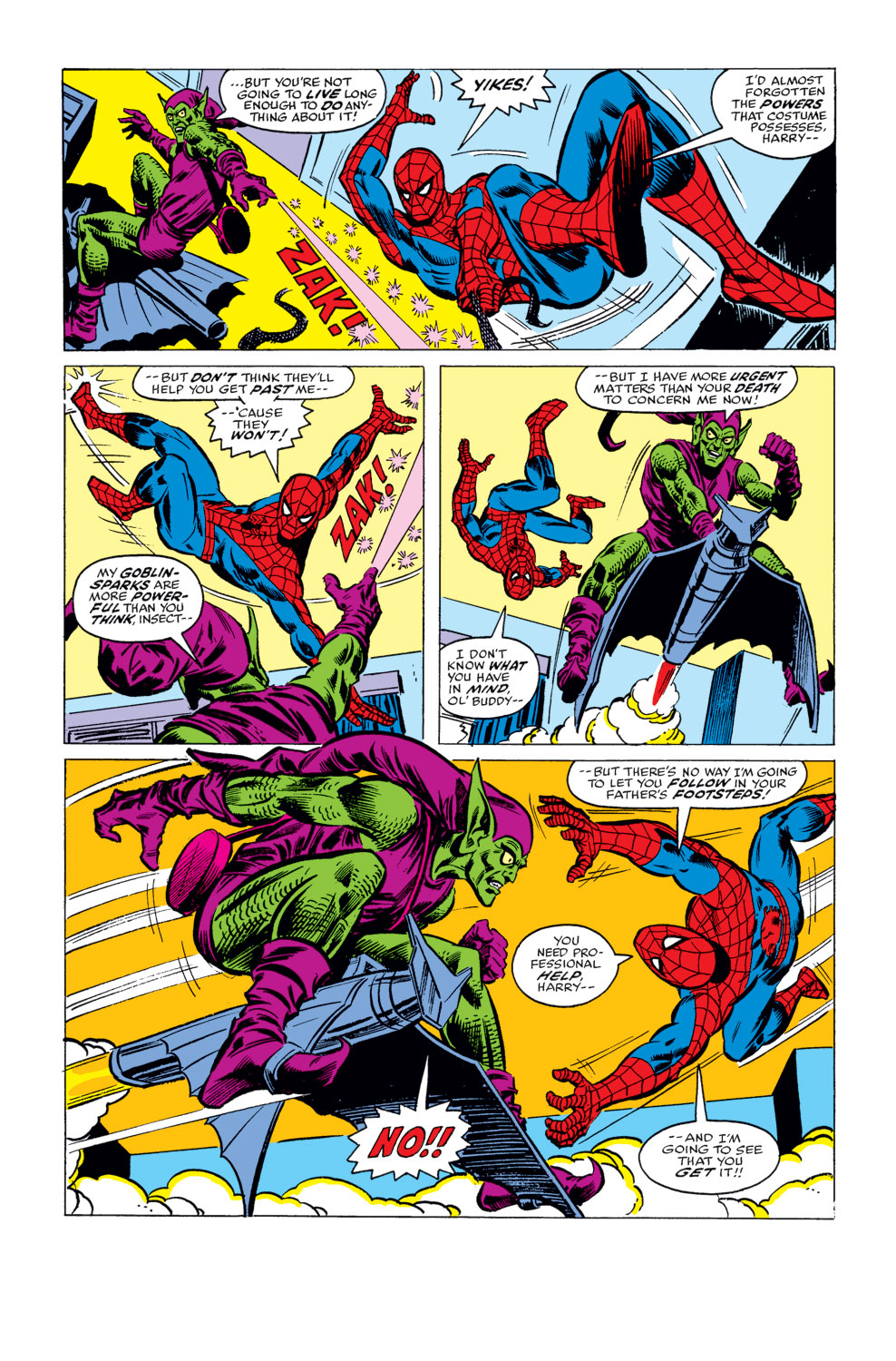 The Amazing Spider-Man (1963) 176 Page 14