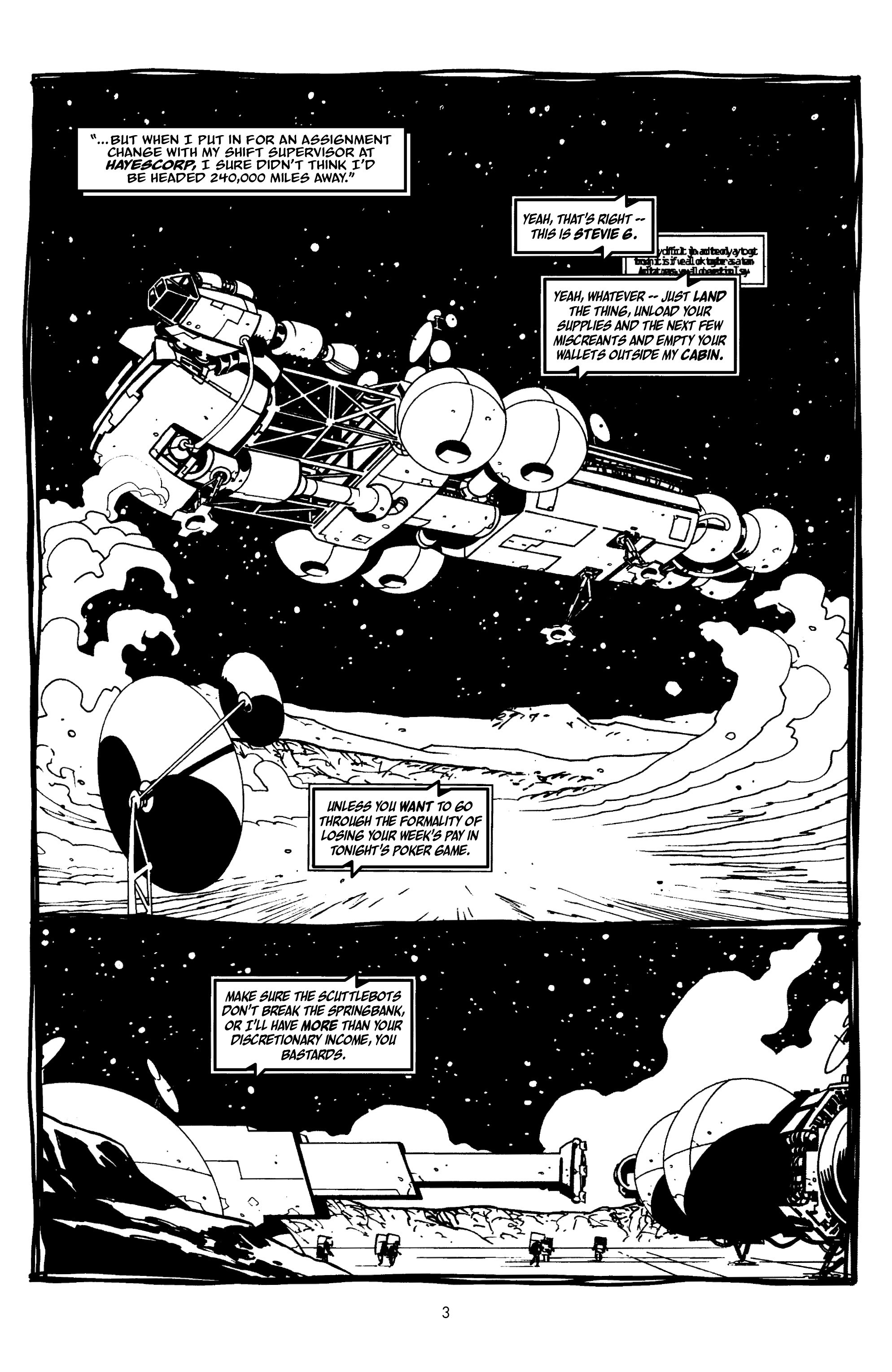 Read online Astronauts in Trouble (2015) comic -  Issue #10 - 5