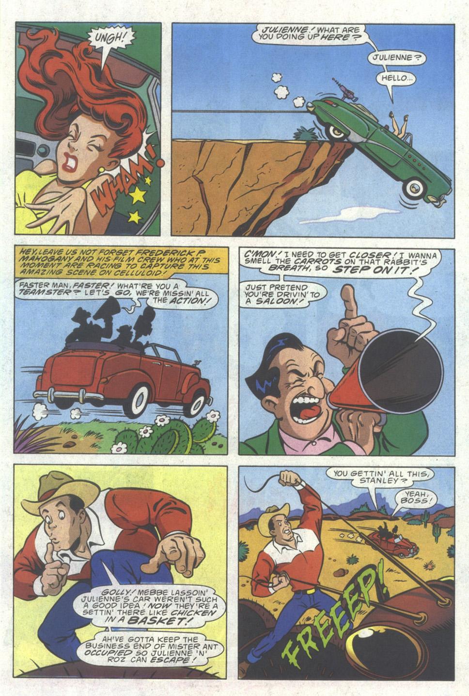 Read online Simpsons Comics comic -  Issue #20 - 27