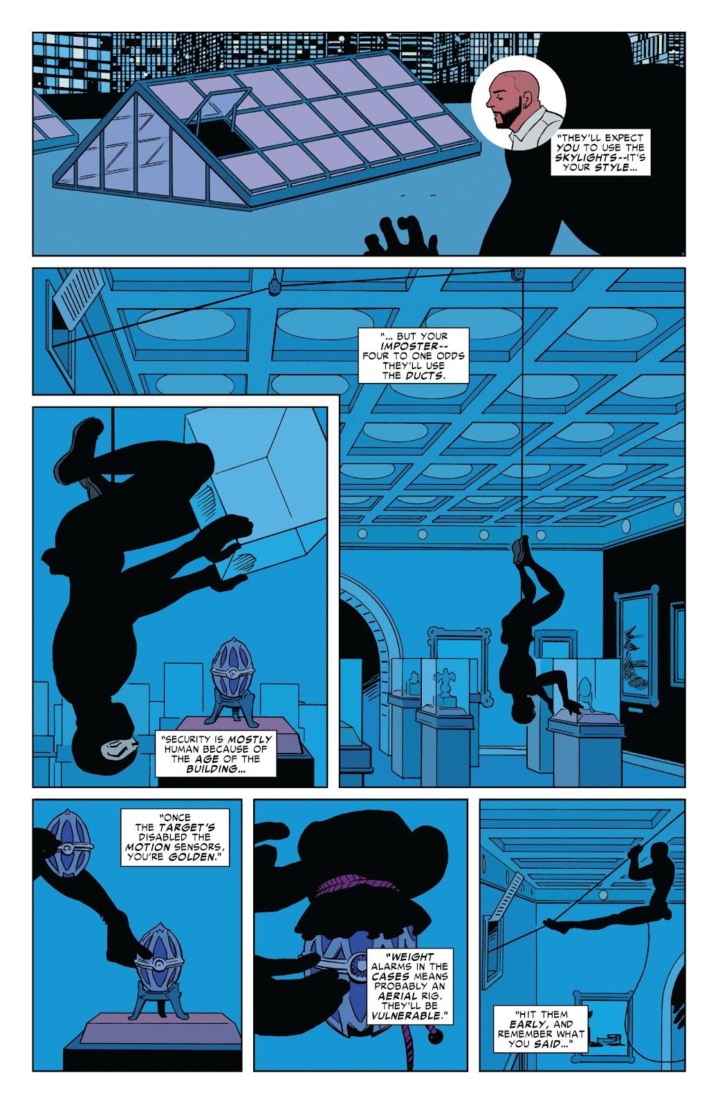 Amazing Spider-Man Presents: Black Cat Issue #1 #1 - English 15