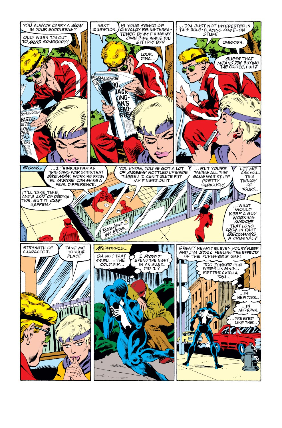 The Amazing Spider-Man (1963) 286 Page 7