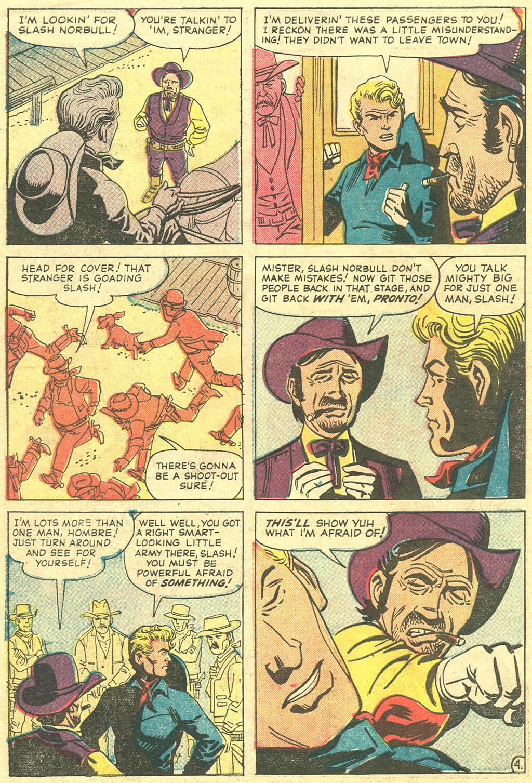 Read online Two-Gun Kid comic -  Issue #44 - 6
