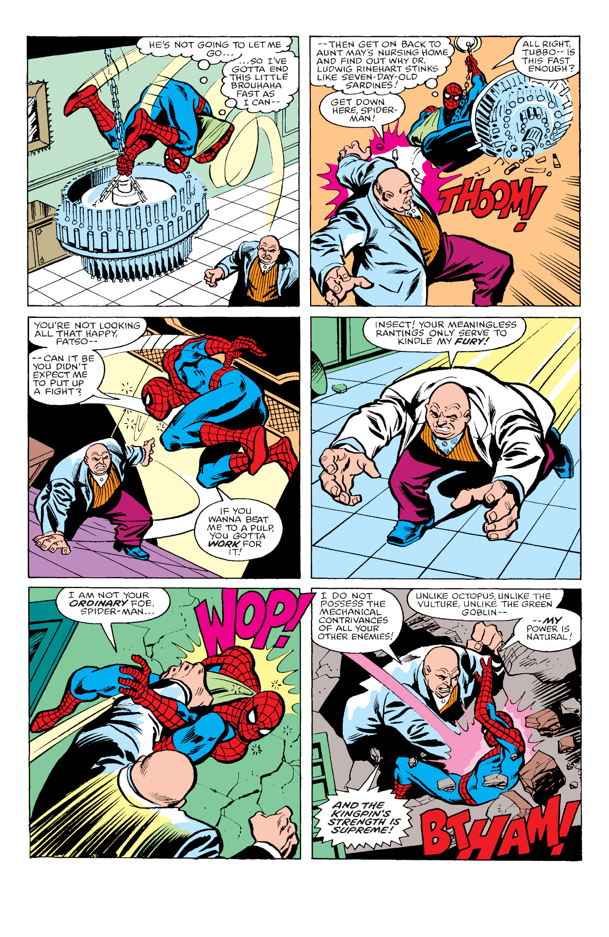 The Amazing Spider-Man (1963) 197 Page 6