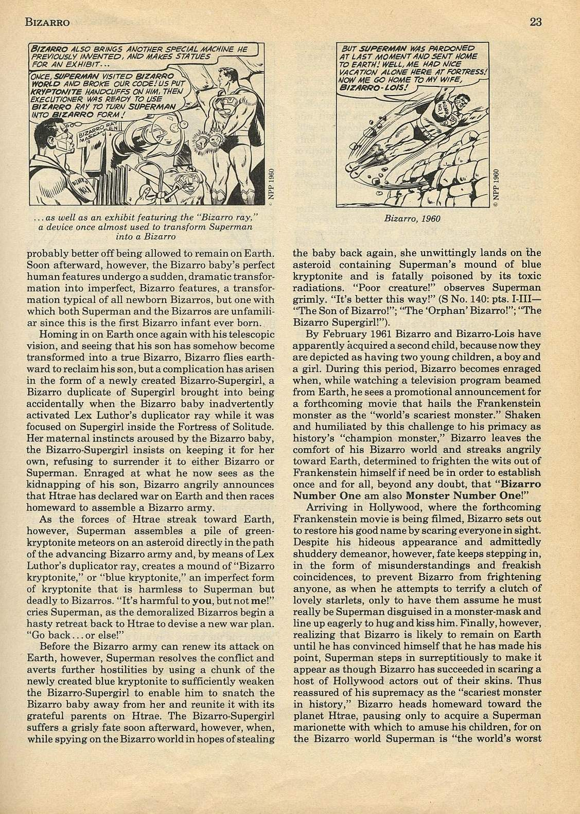 The Great Superman Book issue TPB (Part 1) - Page 41