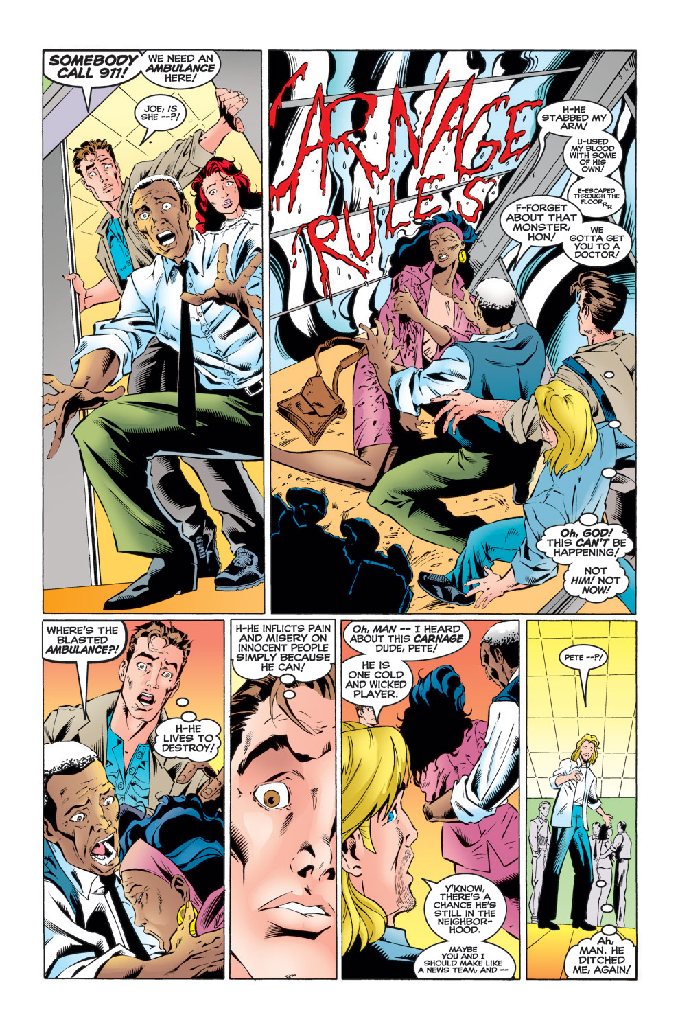 The Amazing Spider-Man (1963) 430 Page 13