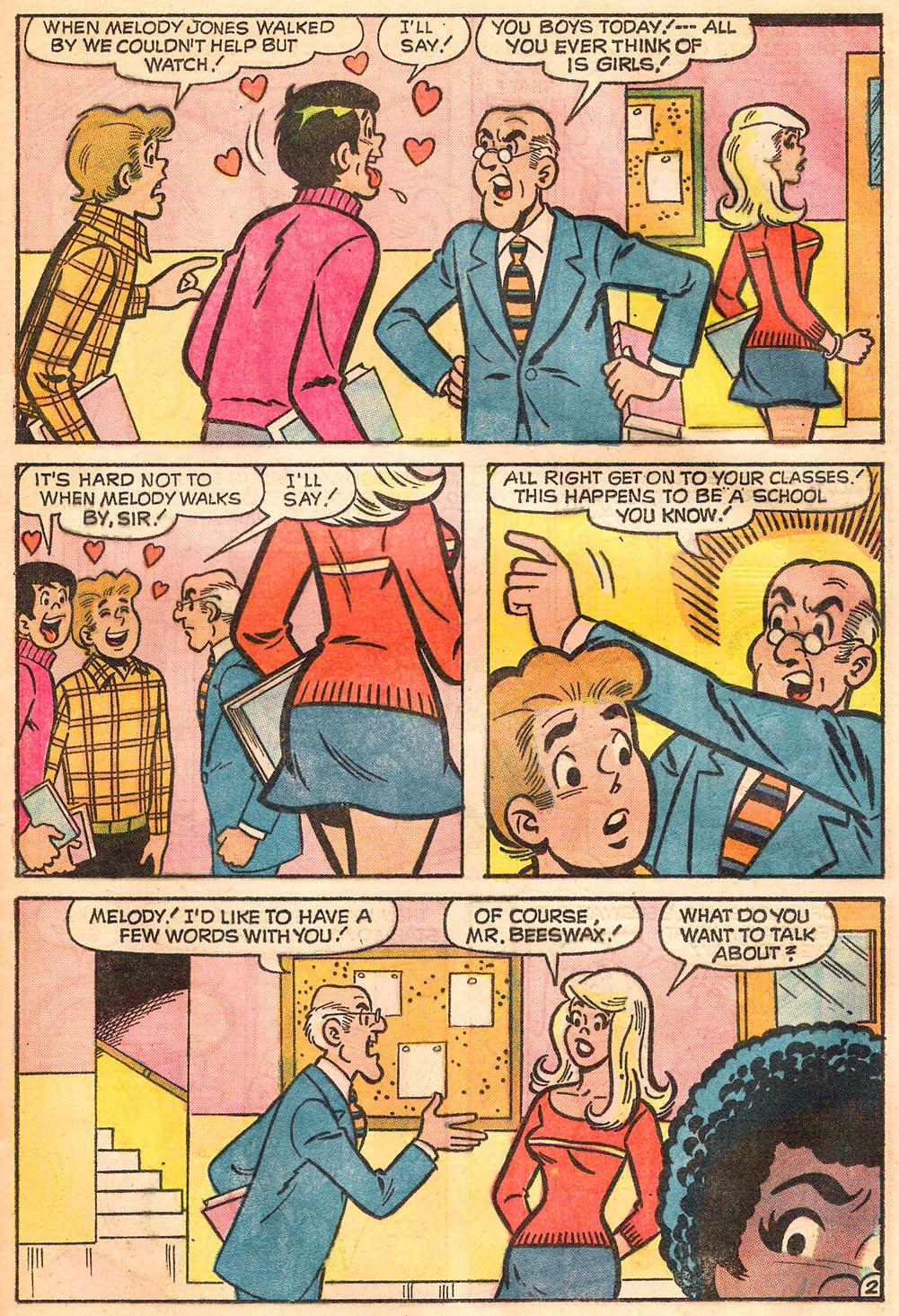 Read online She's Josie comic -  Issue #73 - 37