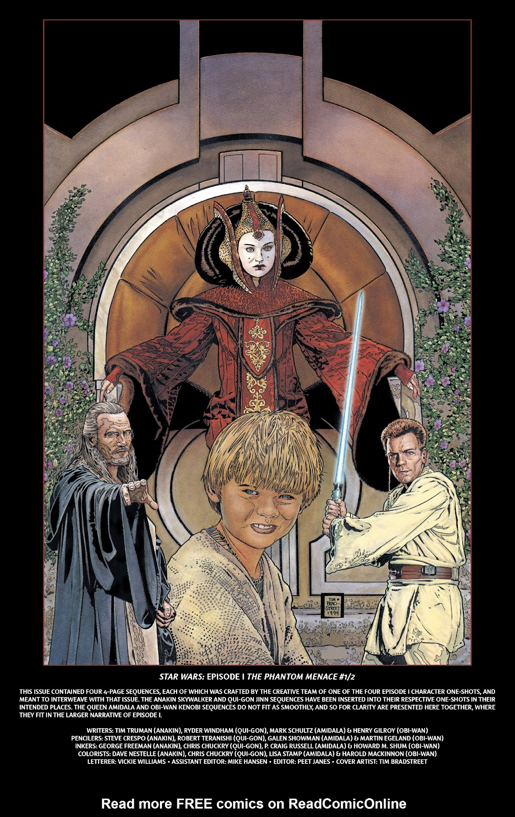 Read online Star Wars Legends: Rise of the Sith - Epic Collection comic -  Issue # TPB 2 (Part 5) - 17