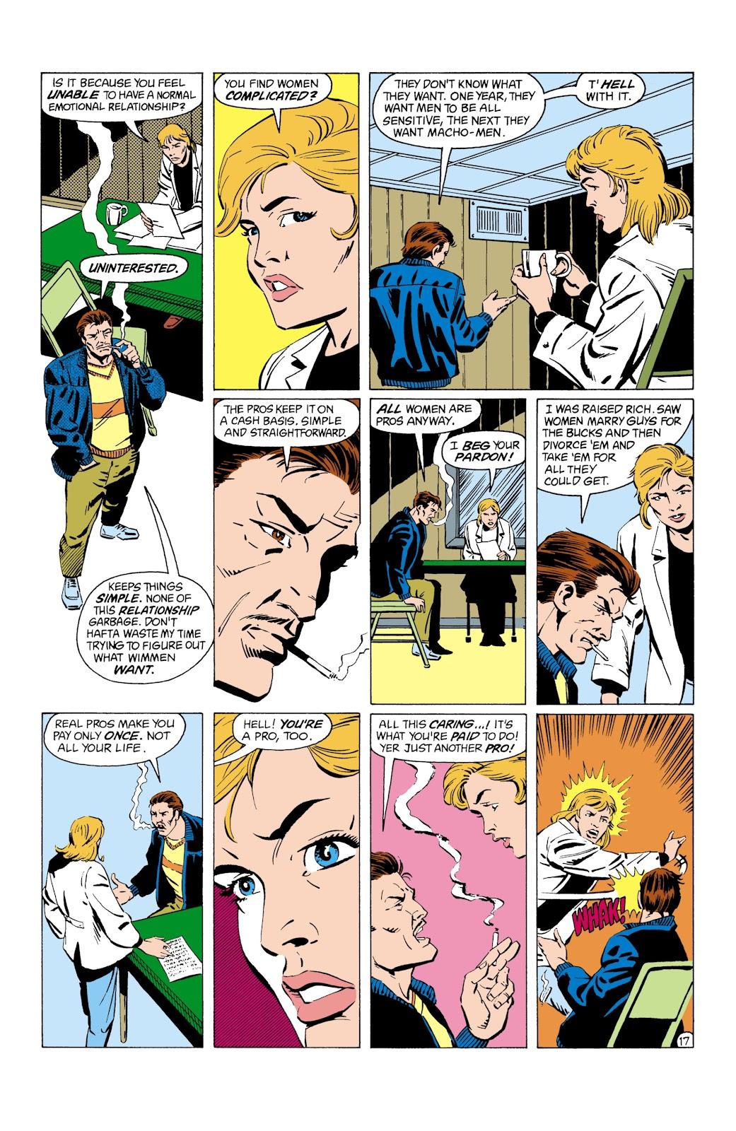 Suicide Squad (1987) Issue #8 #9 - English 18
