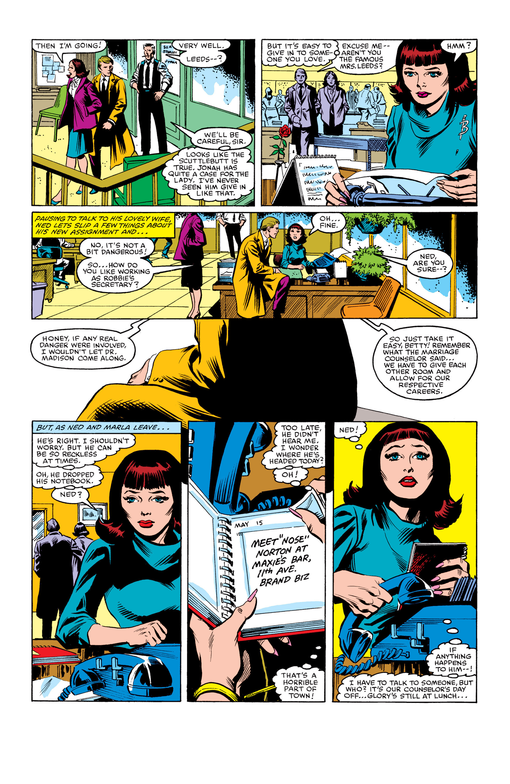The Amazing Spider-Man (1963) 231 Page 9