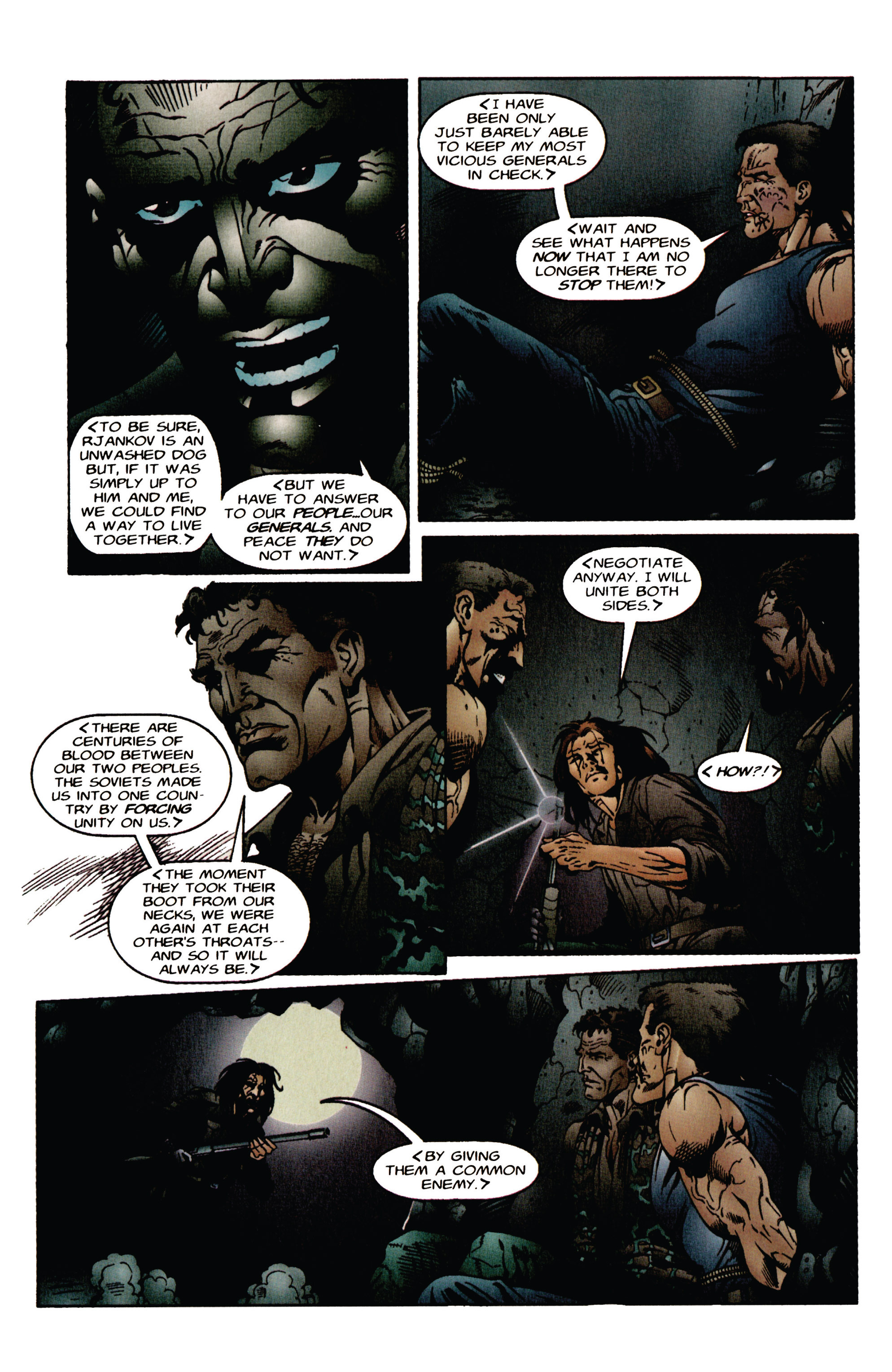 Read online Eternal Warrior (1992) comic -  Issue #41 - 18