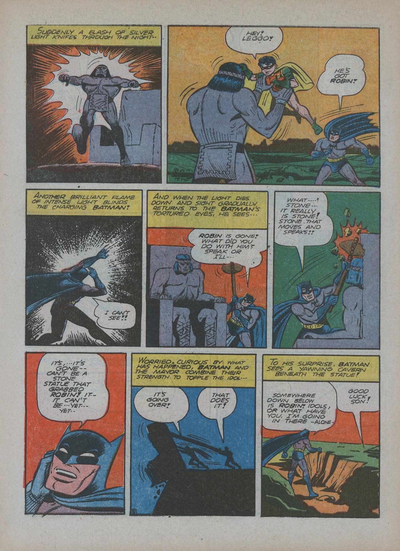 Detective Comics (1937) 56 Page 9