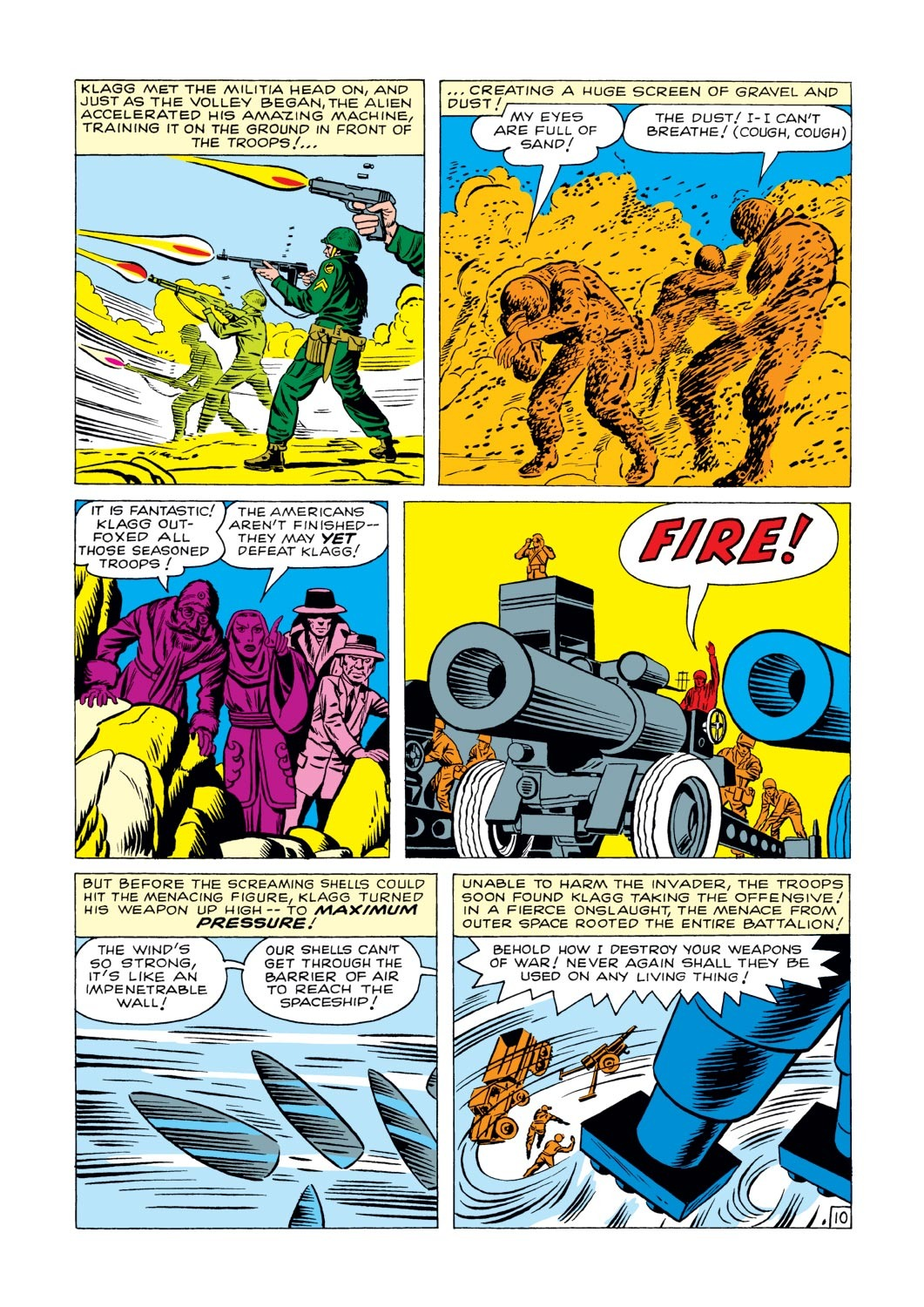 Tales of Suspense (1959) issue 21 - Page 12