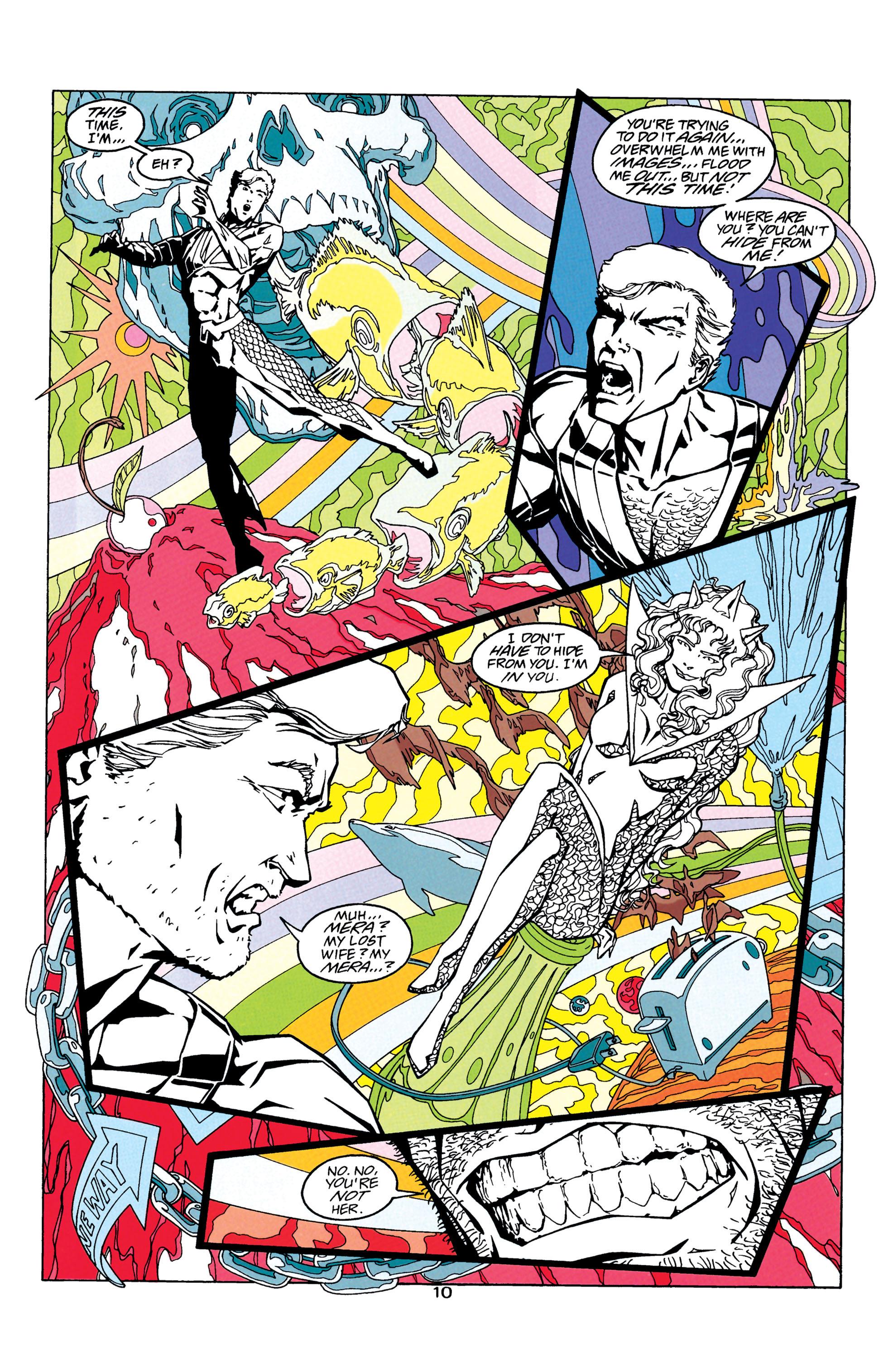 Read online Aquaman (1994) comic -  Issue #26 - 11