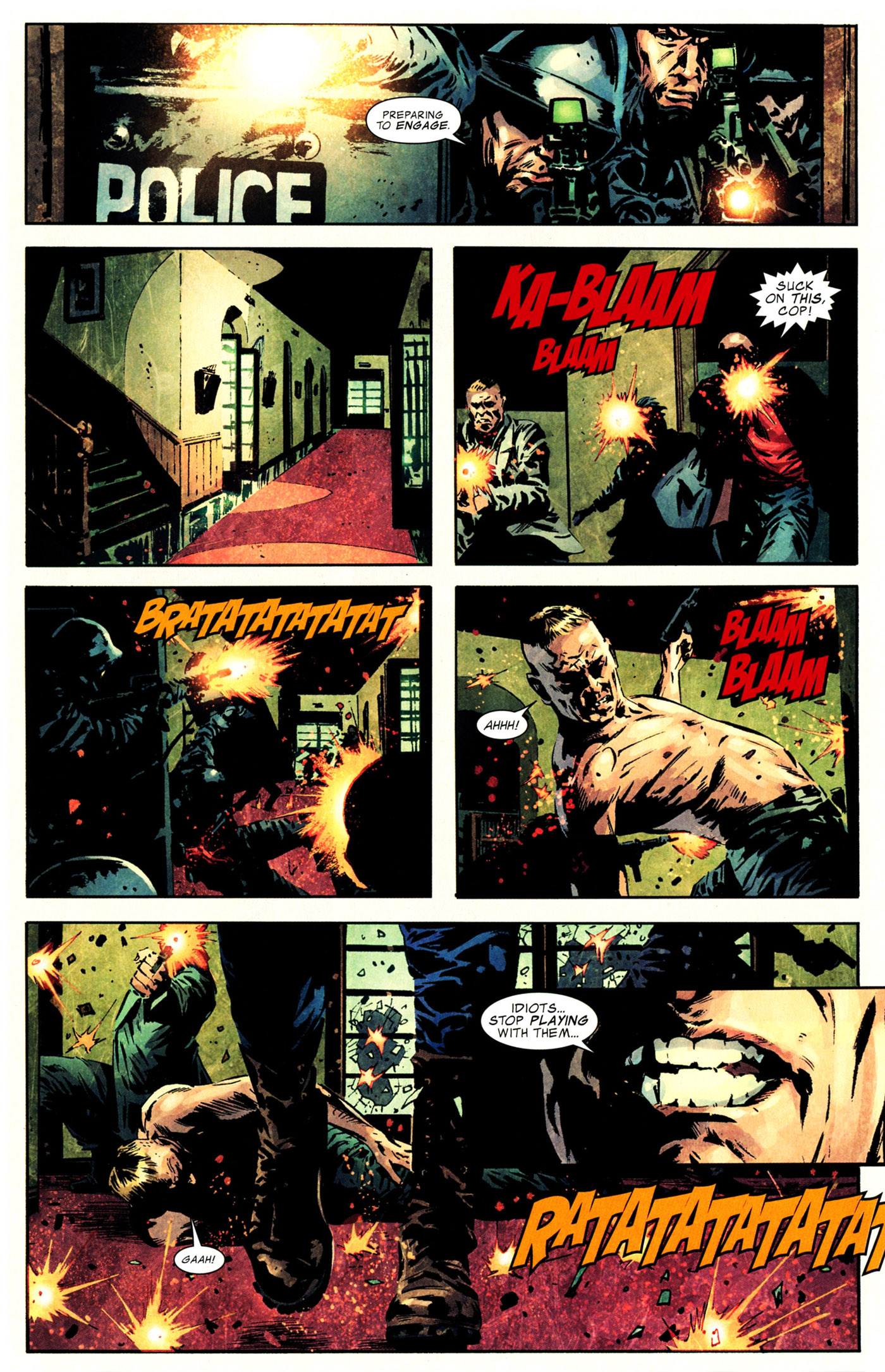 Captain America (1968) 612 Page 9
