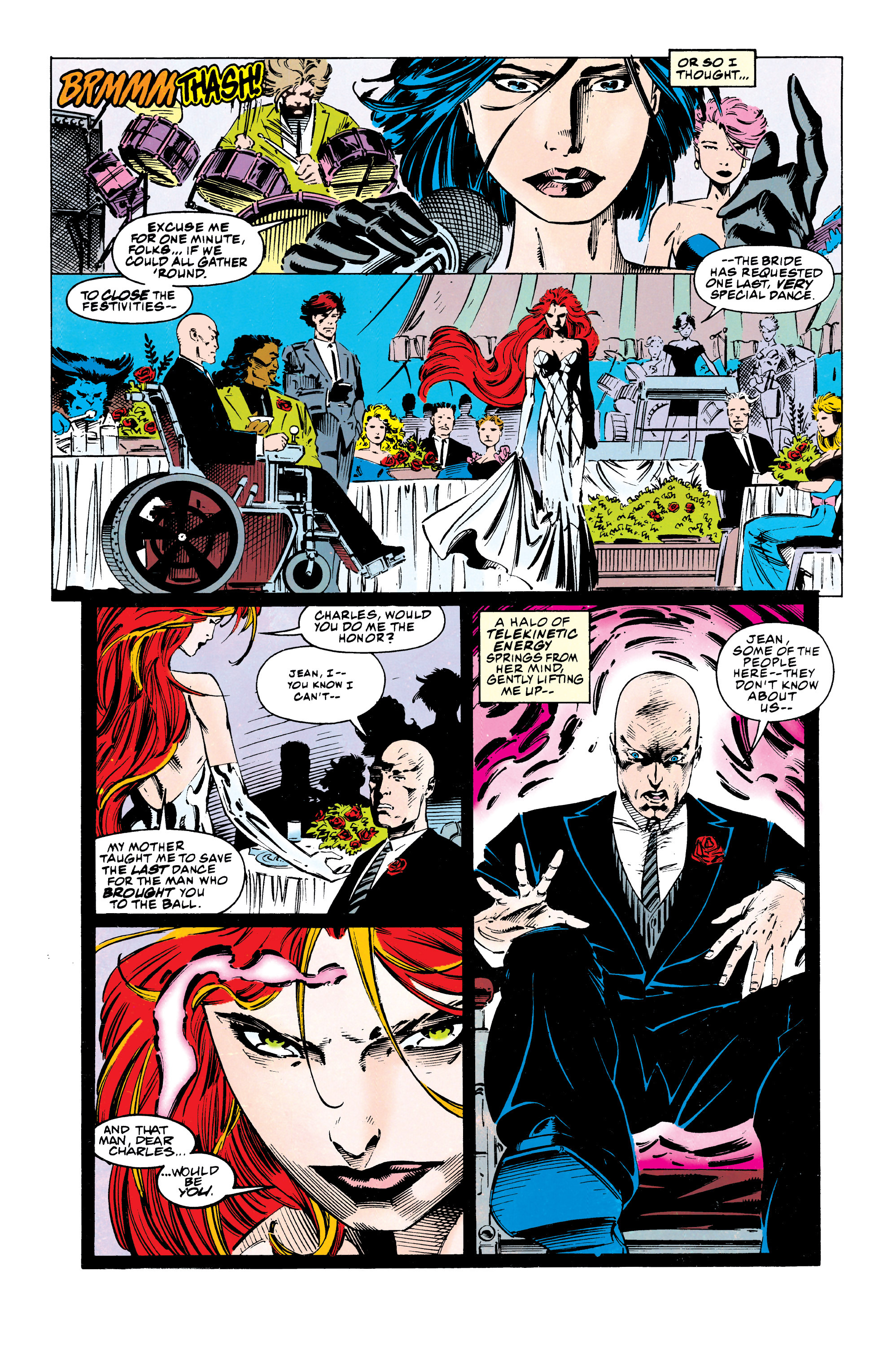 X-Men (1991) 30 Page 19