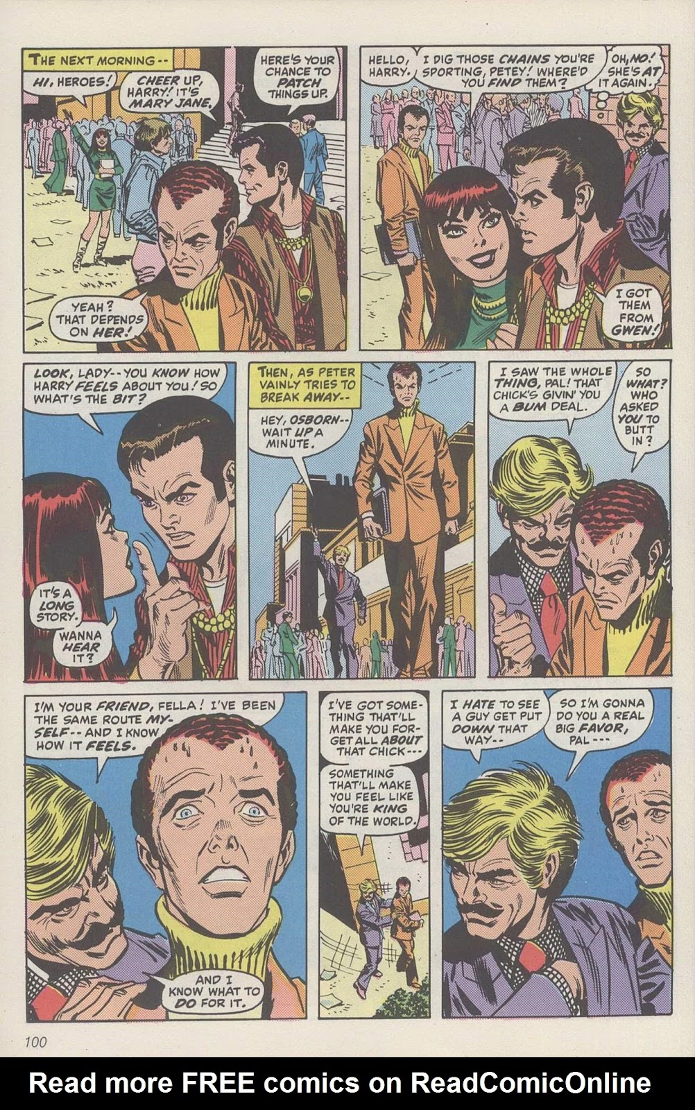 The Amazing Spider-Man (1979) issue TPB - Page 102