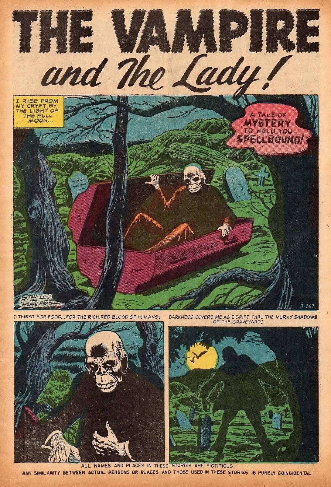 Spellbound (1952) issue 9 - Page 3