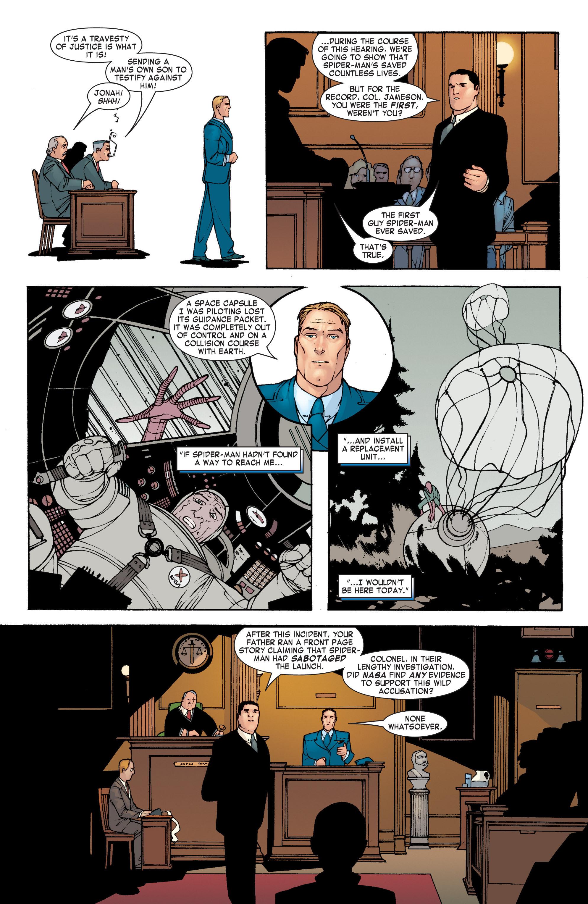 Read online She-Hulk (2004) comic -  Issue #4 - 9