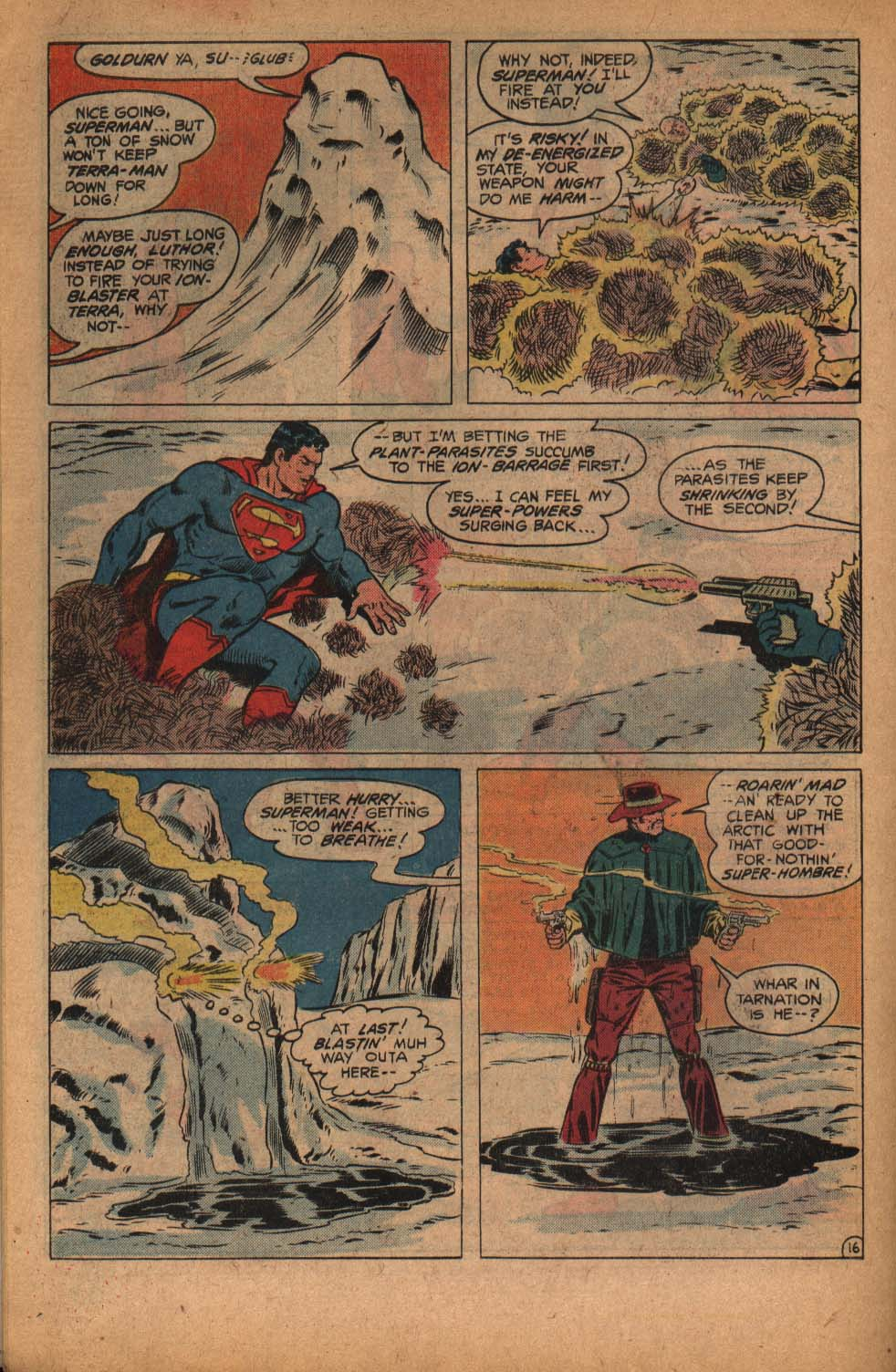 Action Comics (1938) 511 Page 21