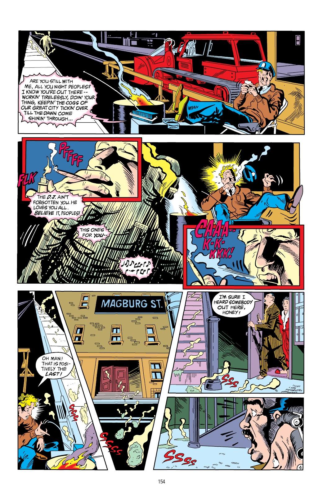 Read online Detective Comics (1937) comic -  Issue # _TPB Batman - The Dark Knight Detective 2 (Part 2) - 56