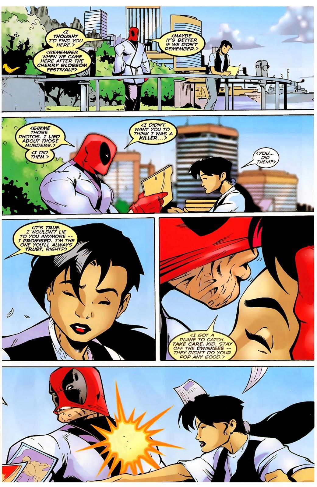 Read online Deadpool (2008) comic -  Issue #900 - 107