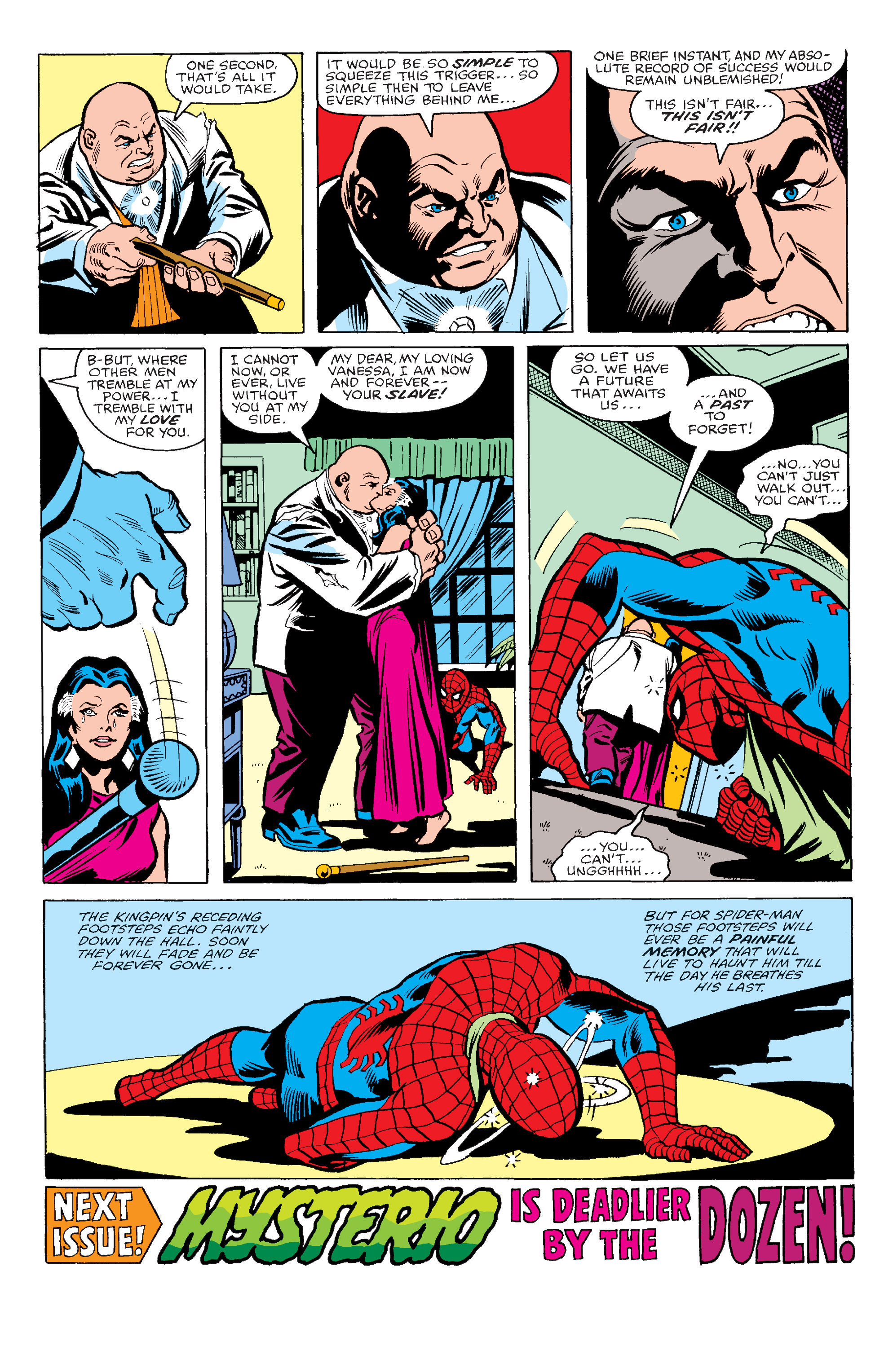 The Amazing Spider-Man (1963) 197 Page 18