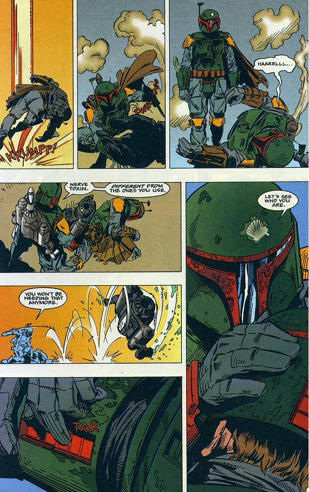 Read online Star Wars Omnibus comic -  Issue # Vol. 12 - 328