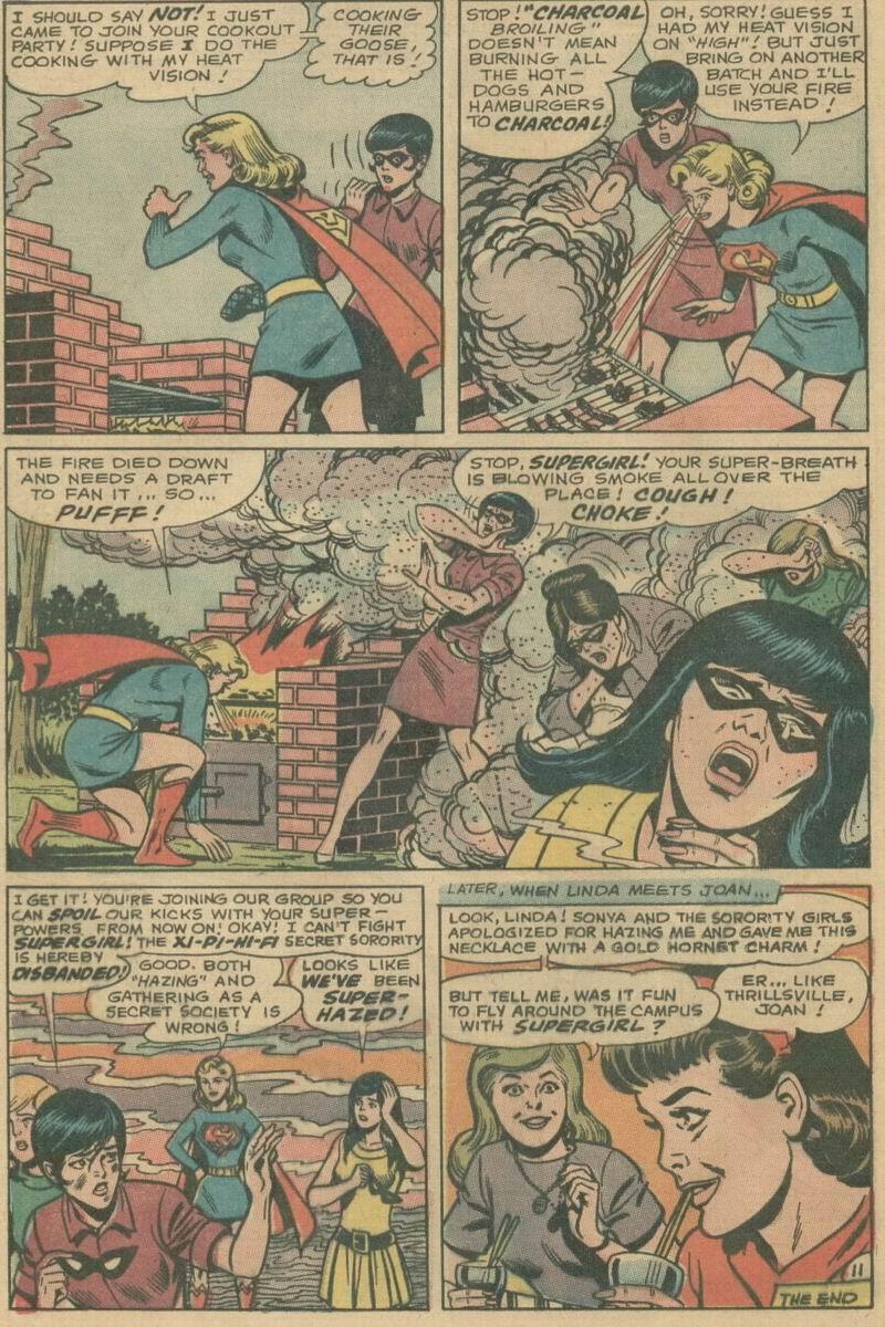 Action Comics (1938) 359 Page 31