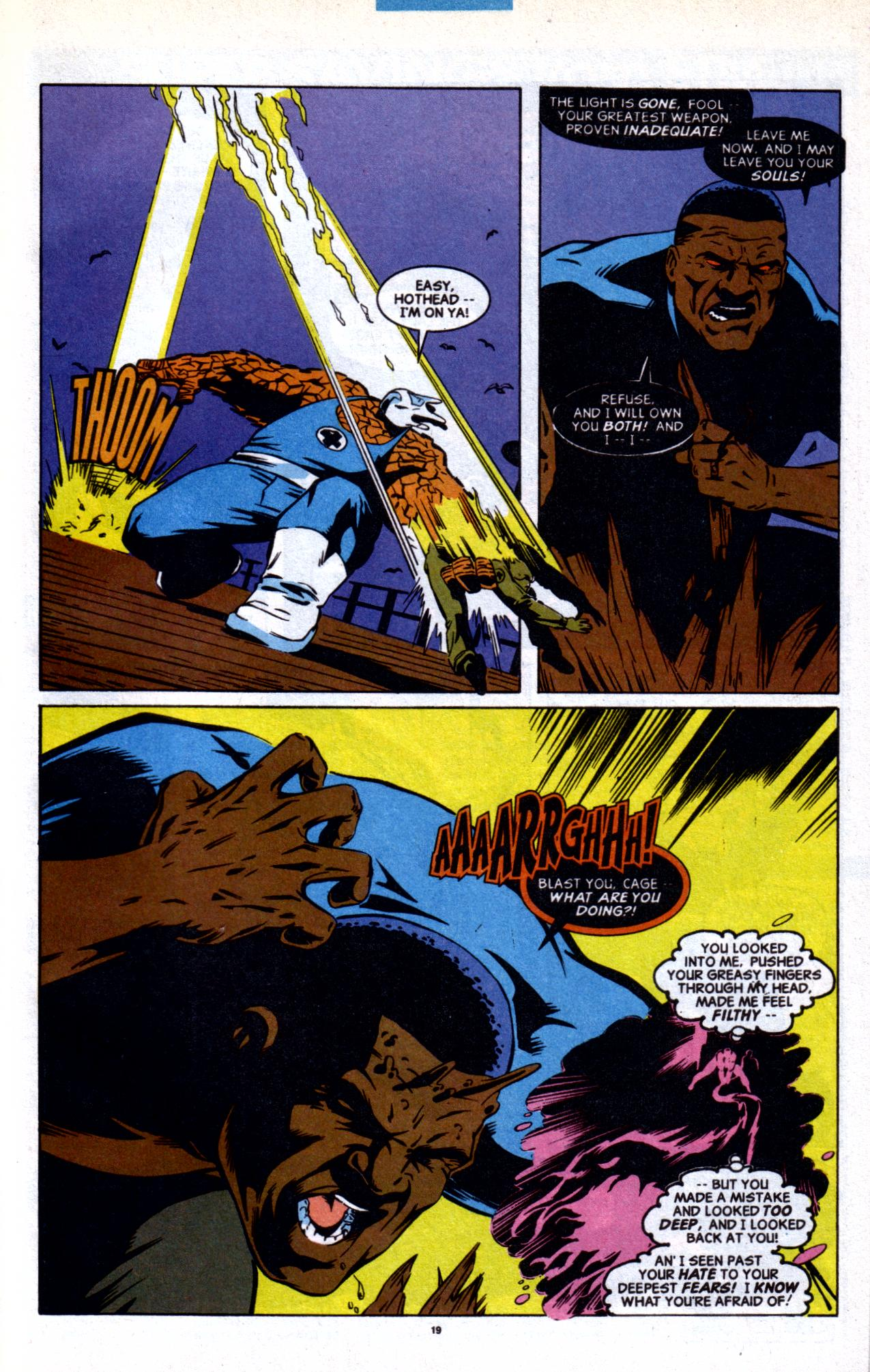 Cage (1992) issue 20 - Page 15