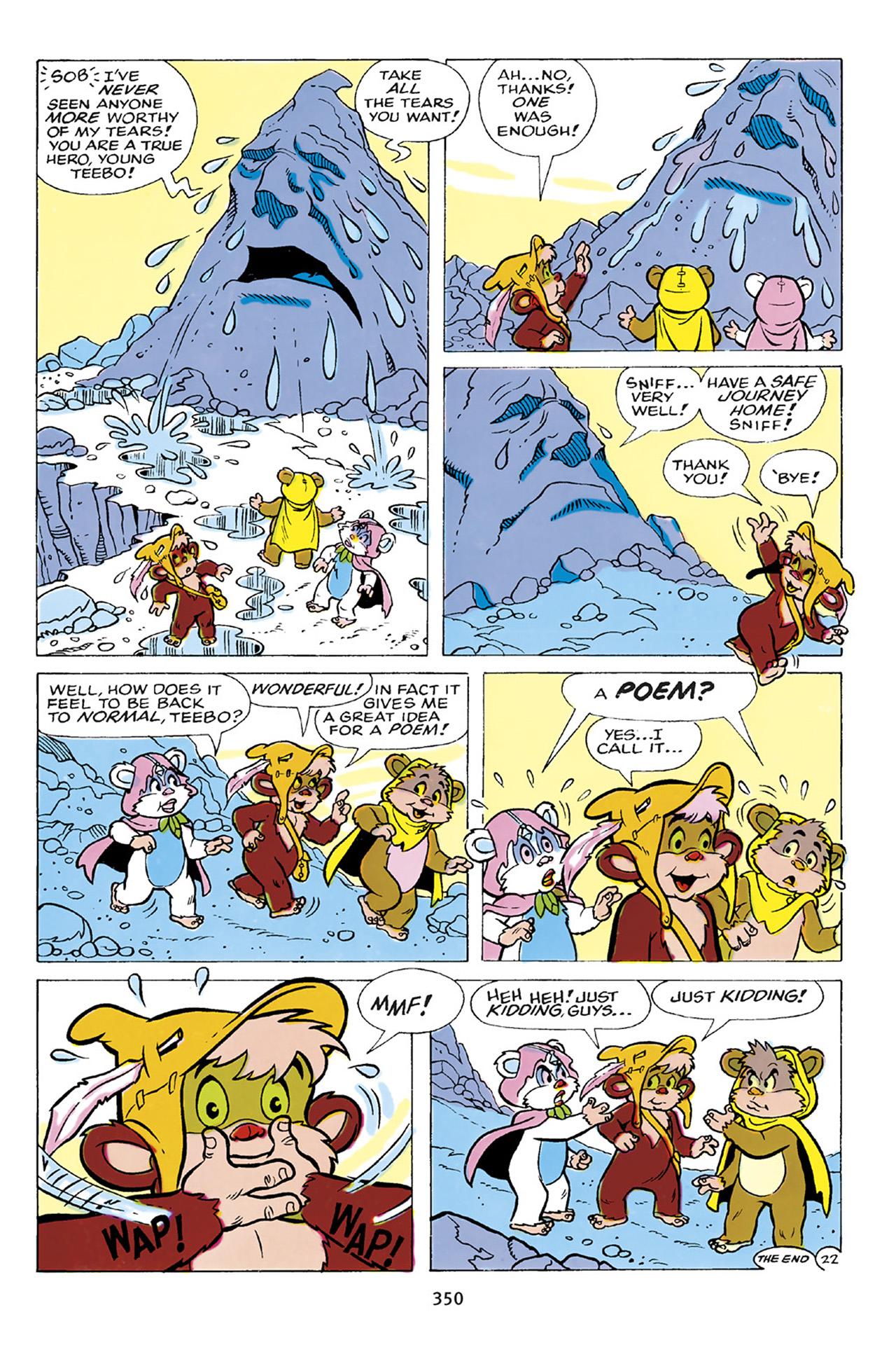 Read online Star Wars Omnibus comic -  Issue # Vol. 23.5 - 99