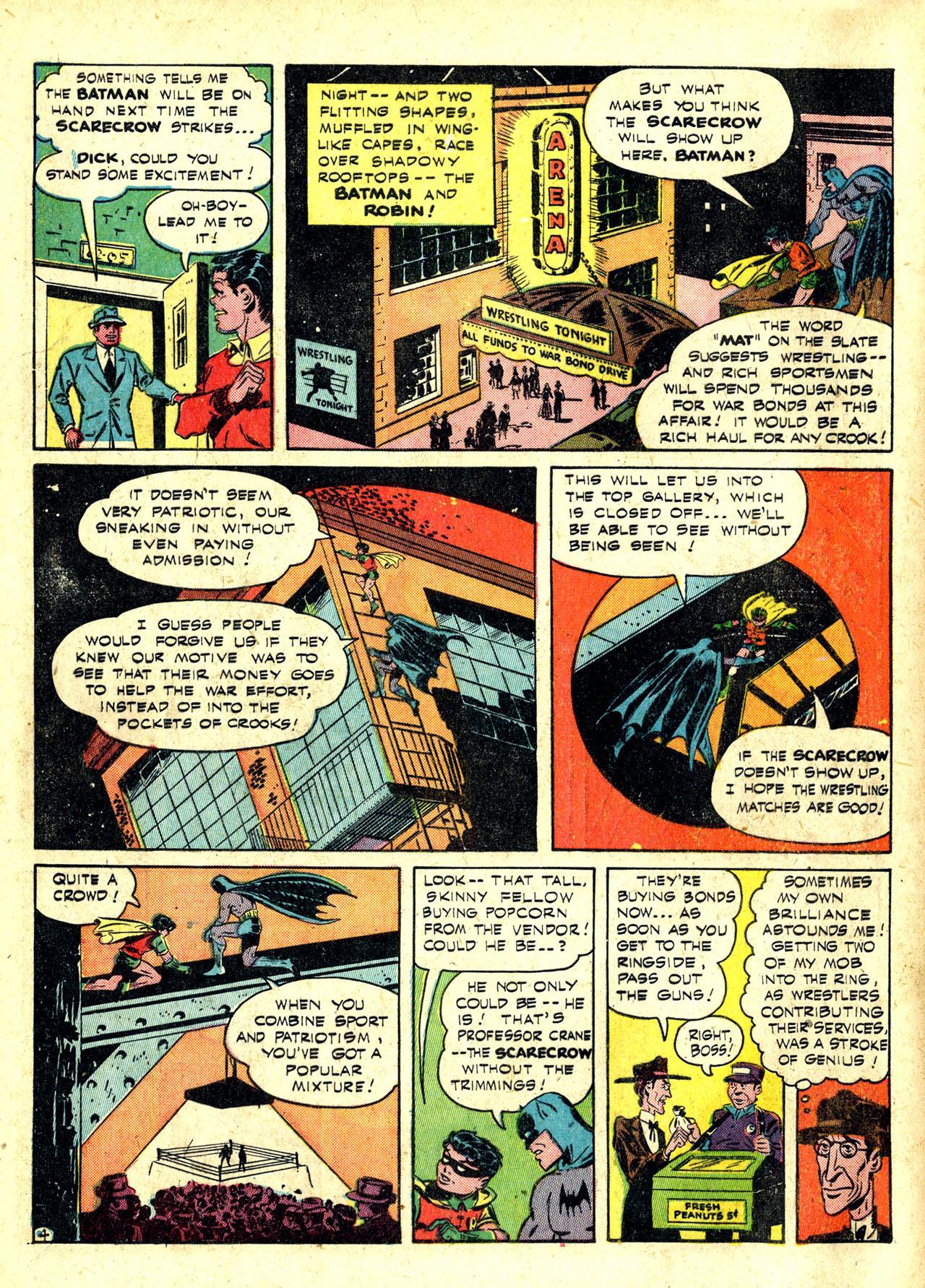 Detective Comics (1937) 73 Page 5