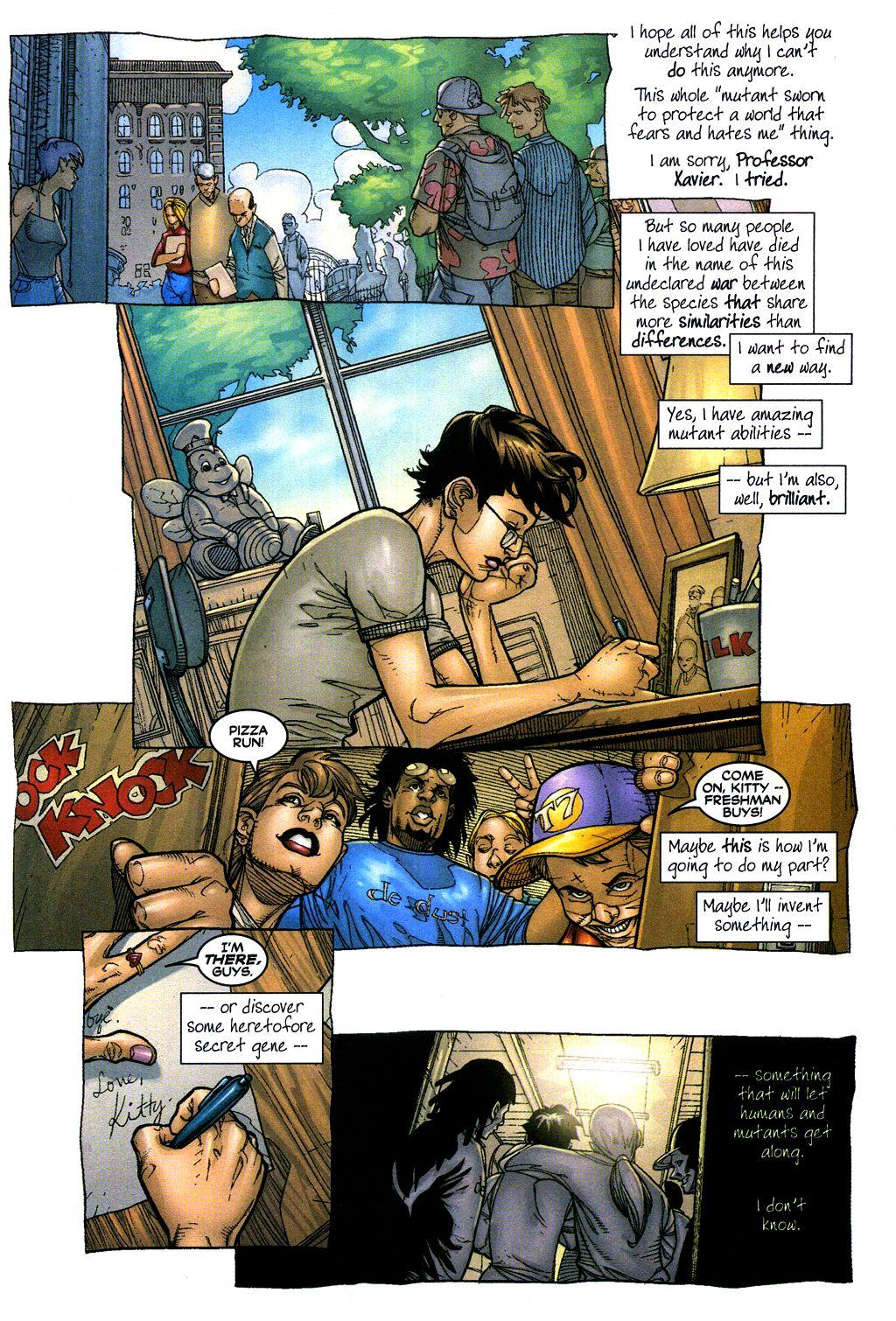 X-Men (1991) 110 Page 12
