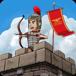 Grow Empire: Rome v1.2.15 Apk Mod for Android