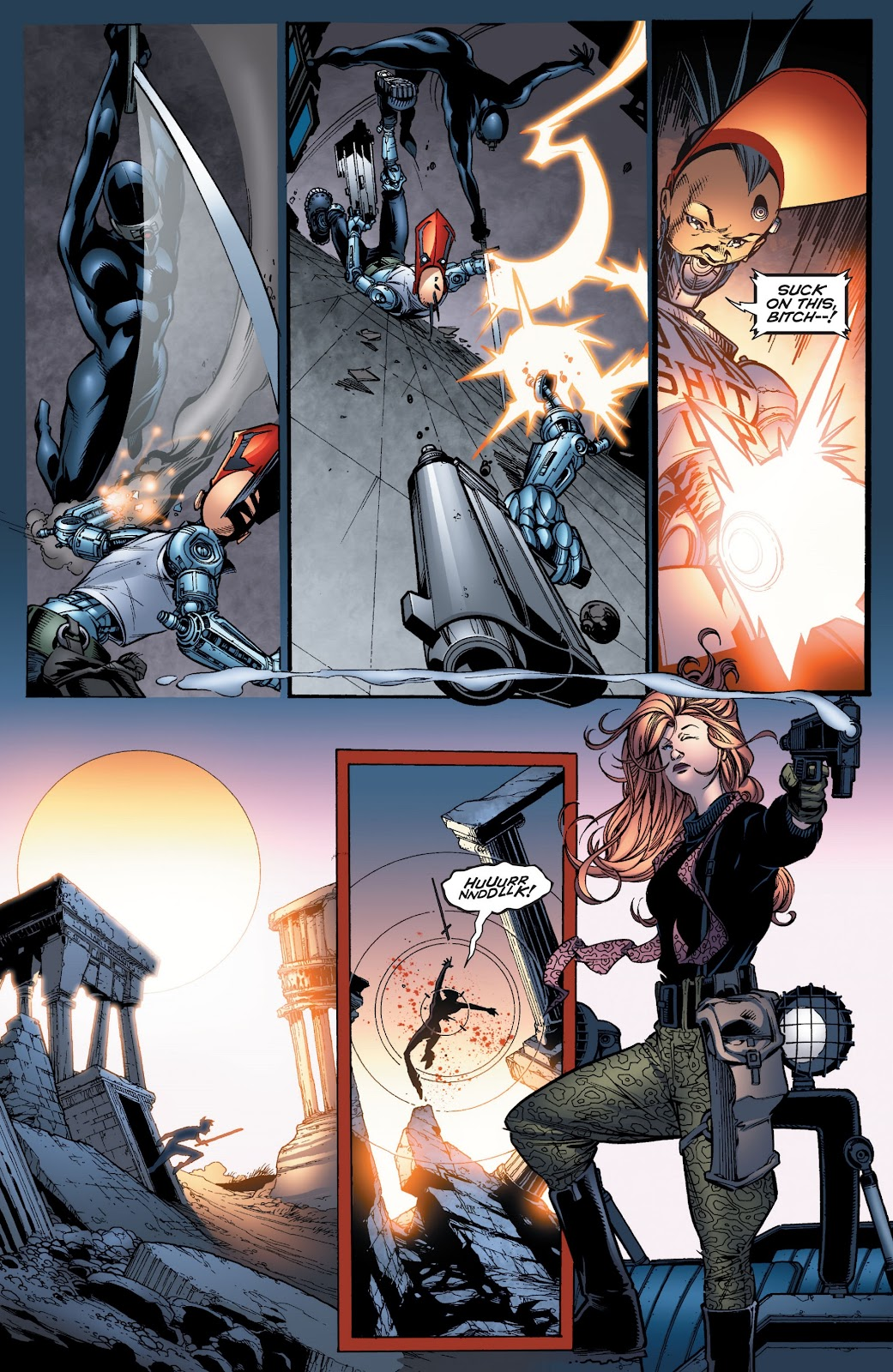 Wildcats Version 3.0 Issue #21 #21 - English 8