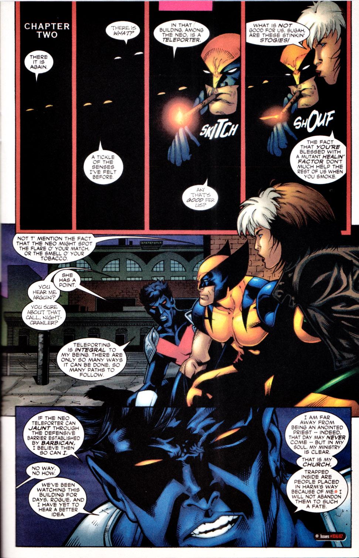 X-Men (1991) 106 Page 11