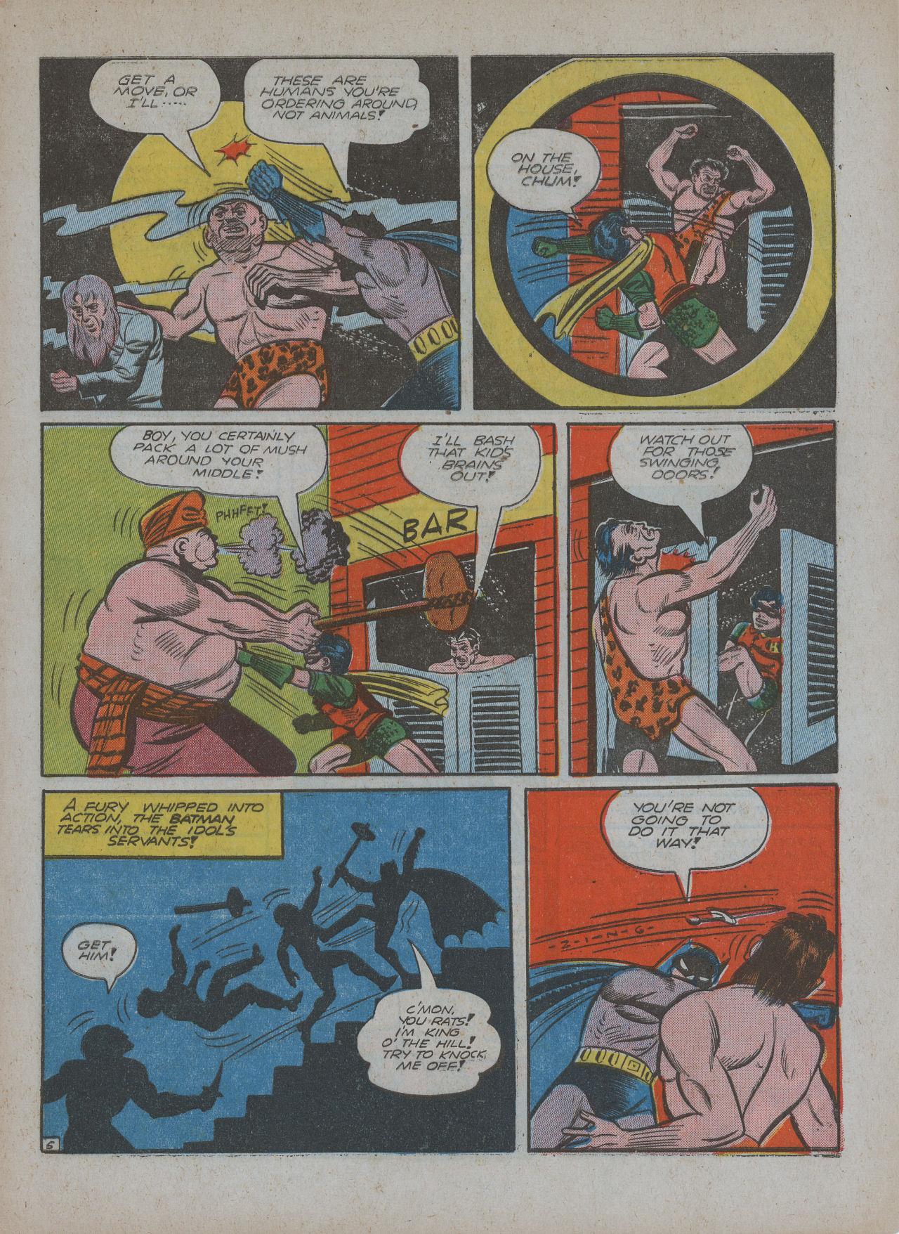 Detective Comics (1937) 56 Page 6