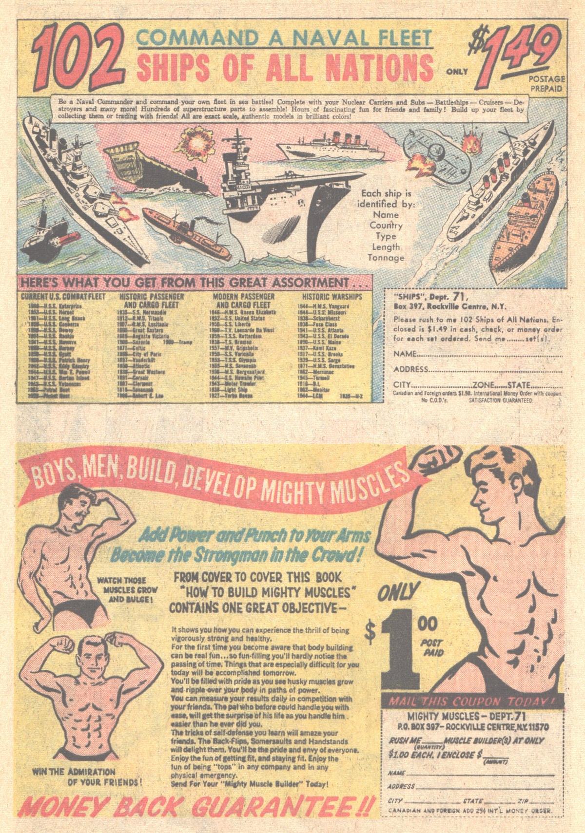 Read online Adventure Comics (1938) comic -  Issue #388 - 28
