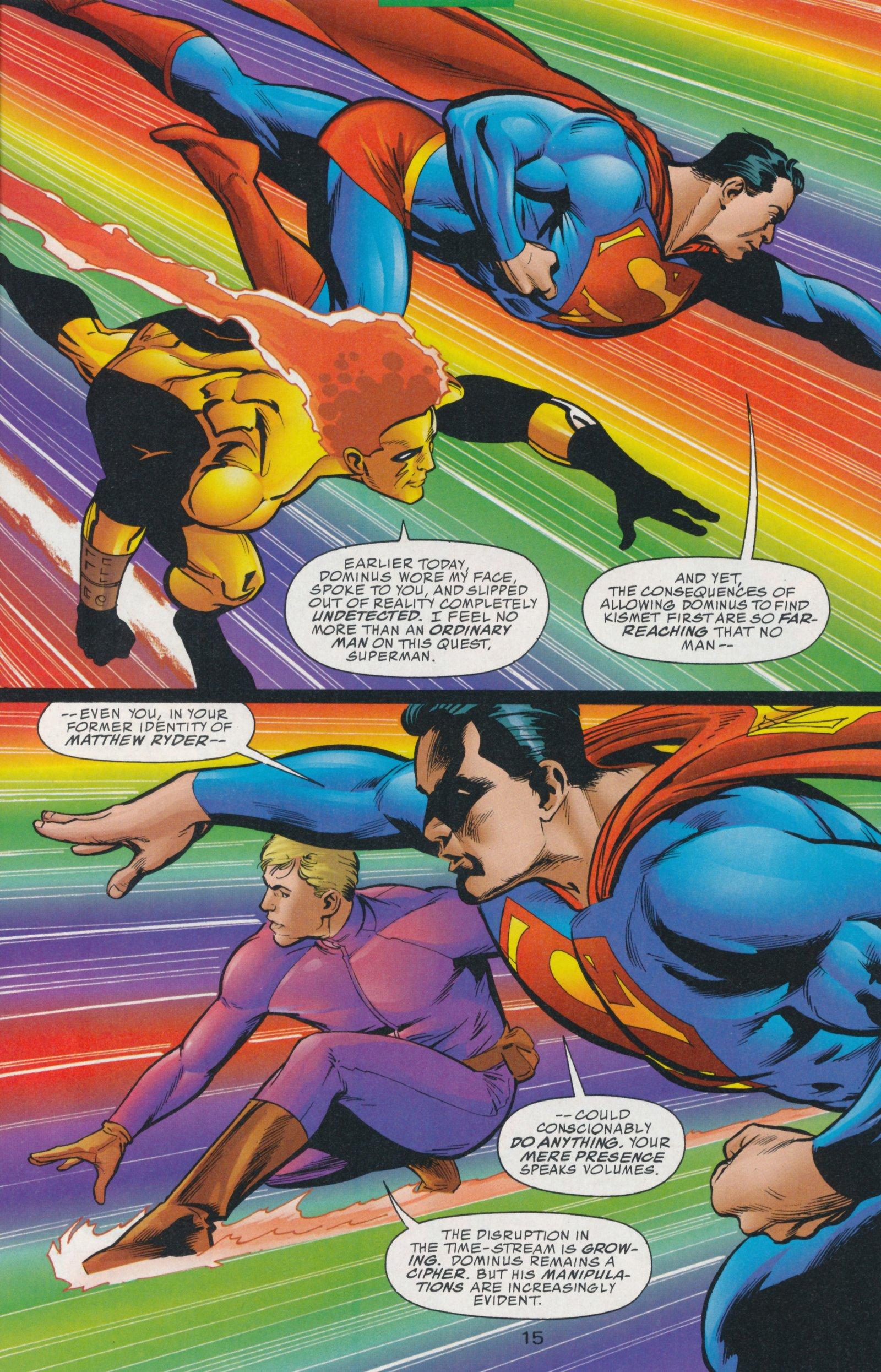 Action Comics (1938) 748 Page 23