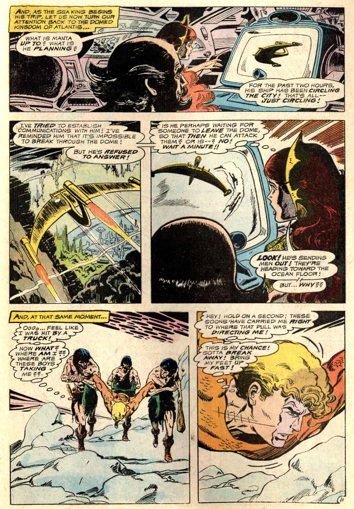 Read online Aquaman (1962) comic -  Issue #52 - 15