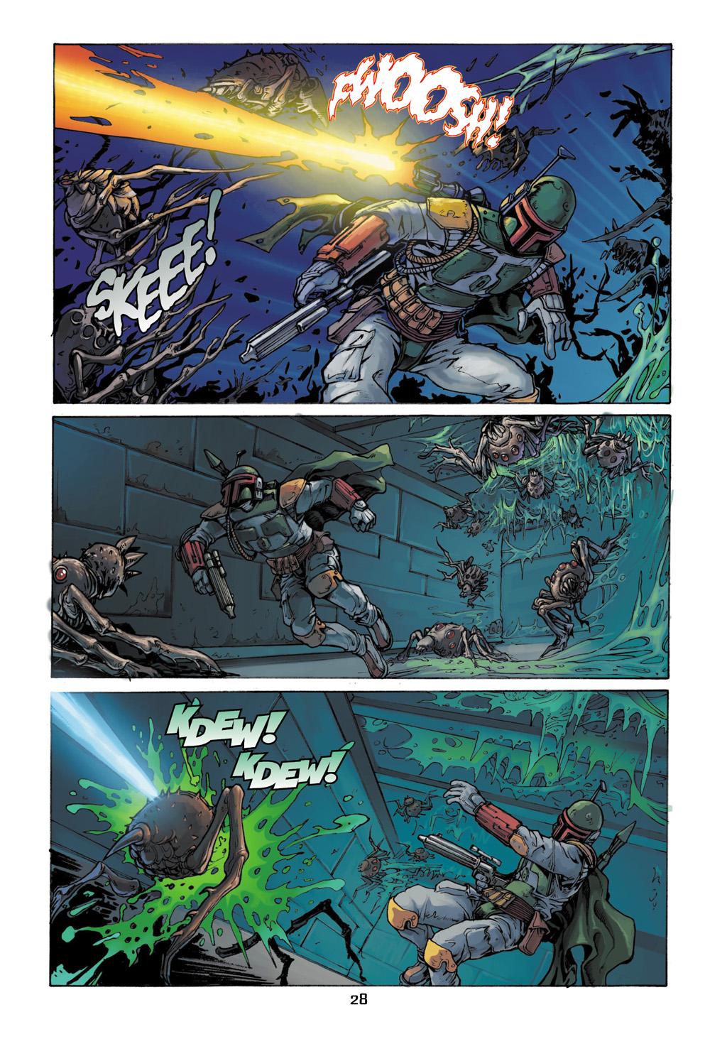 Read online Star Wars Omnibus comic -  Issue # Vol. 33 - 346