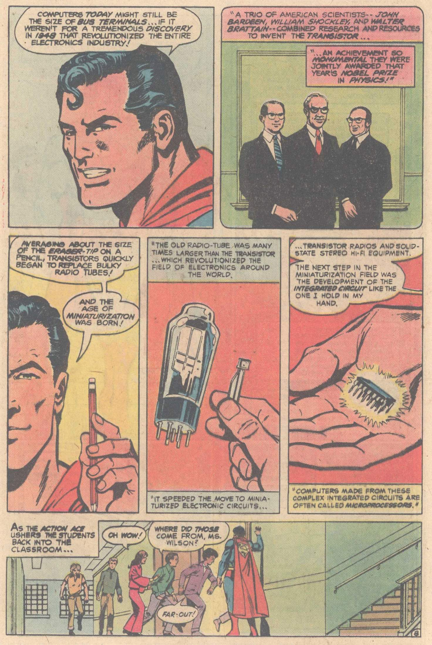 Read online Action Comics (1938) comic -  Issue #509 - 28