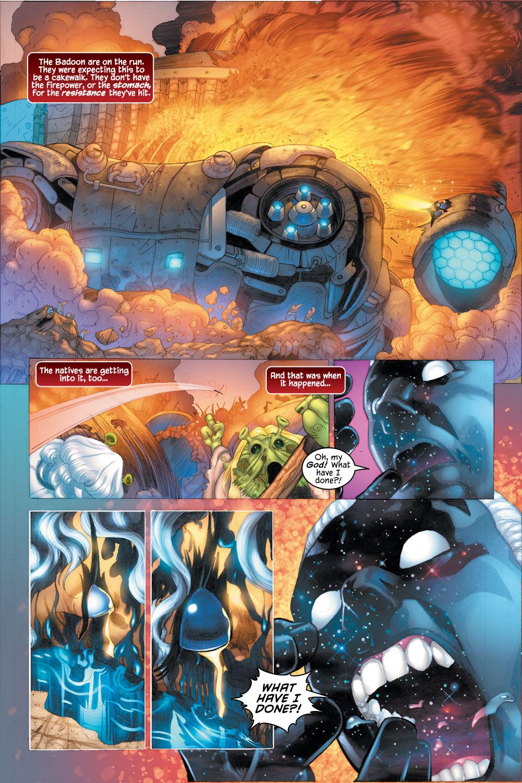 Captain Marvel (2002) Issue #1 #1 - English 20