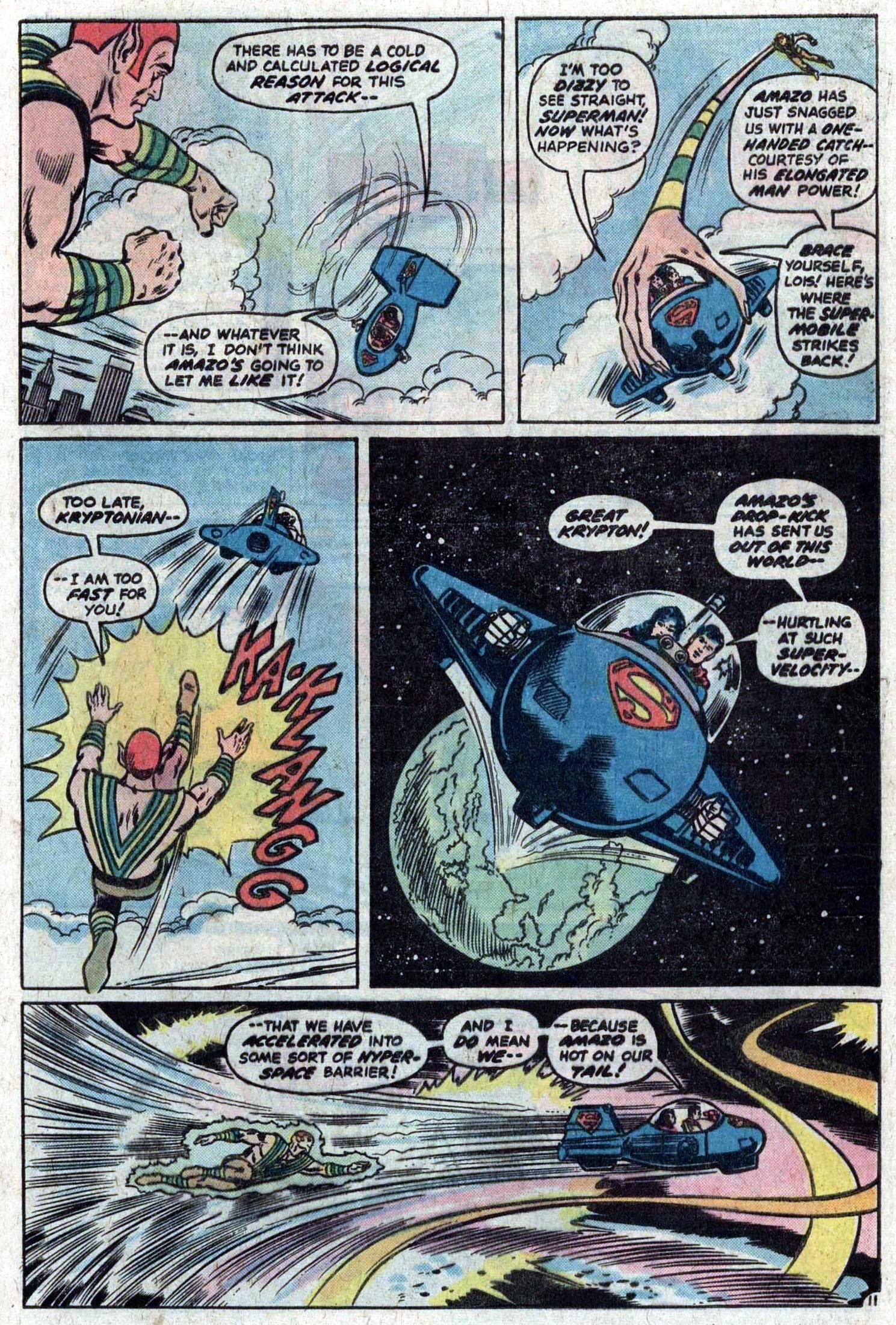 Action Comics (1938) 482 Page 20