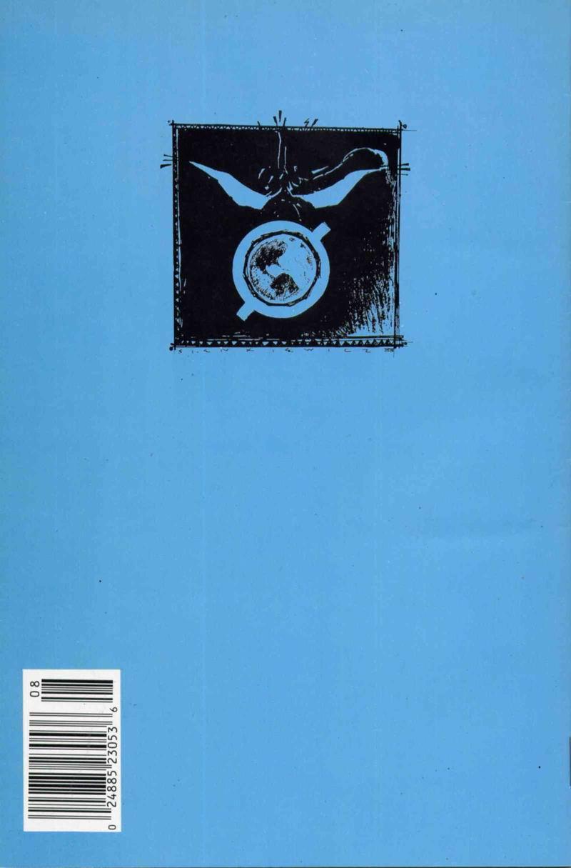 Read online Doctor Zero comic -  Issue #3 - 36