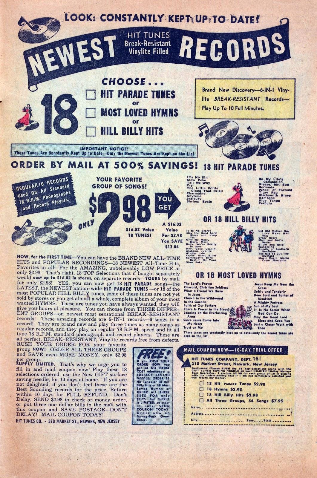 Spellbound (1952) issue 8 - Page 33