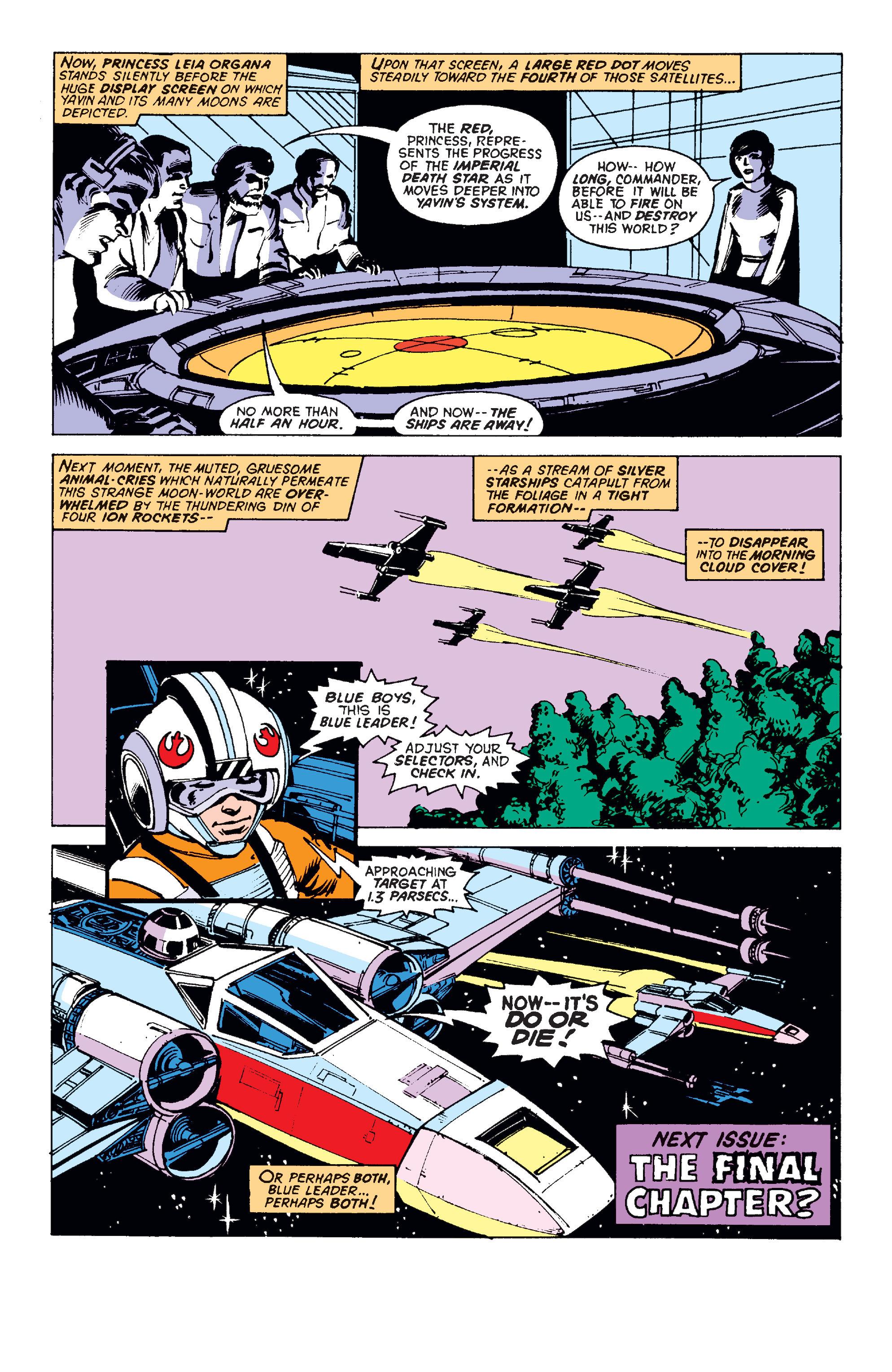 Read online Star Wars Omnibus comic -  Issue # Vol. 13 - 97