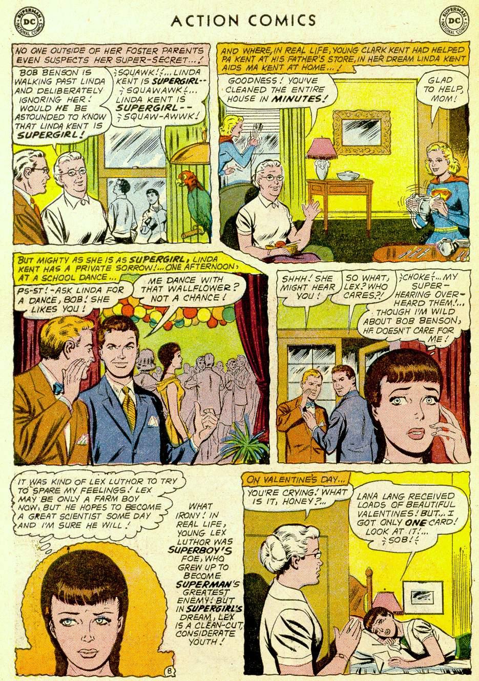 Action Comics (1938) 275 Page 25