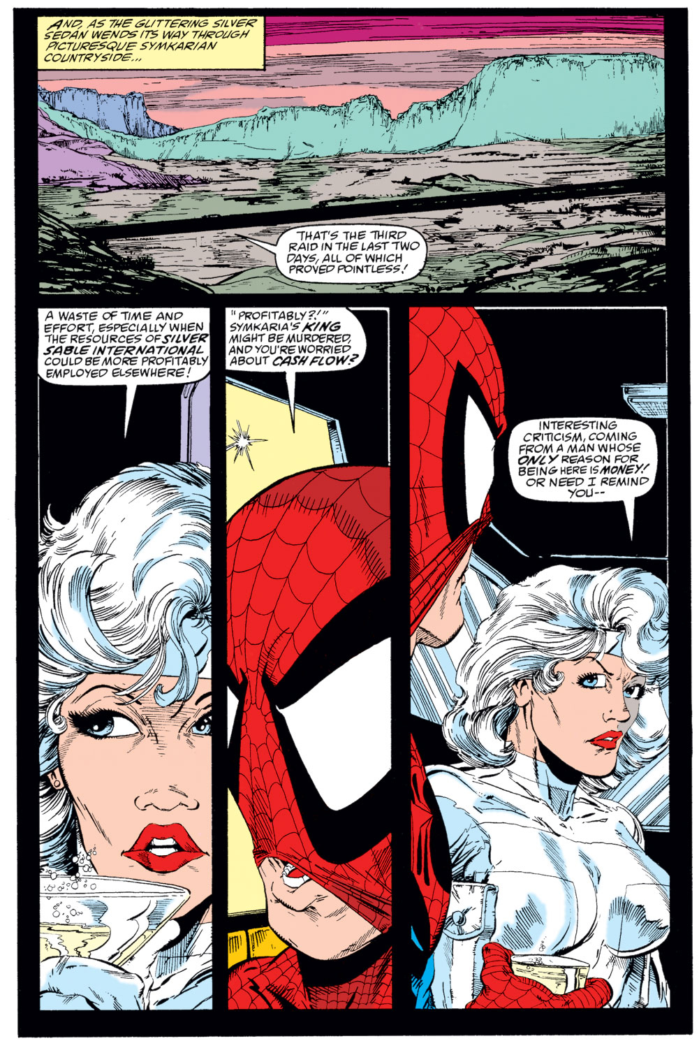 The Amazing Spider-Man (1963) 322 Page 4